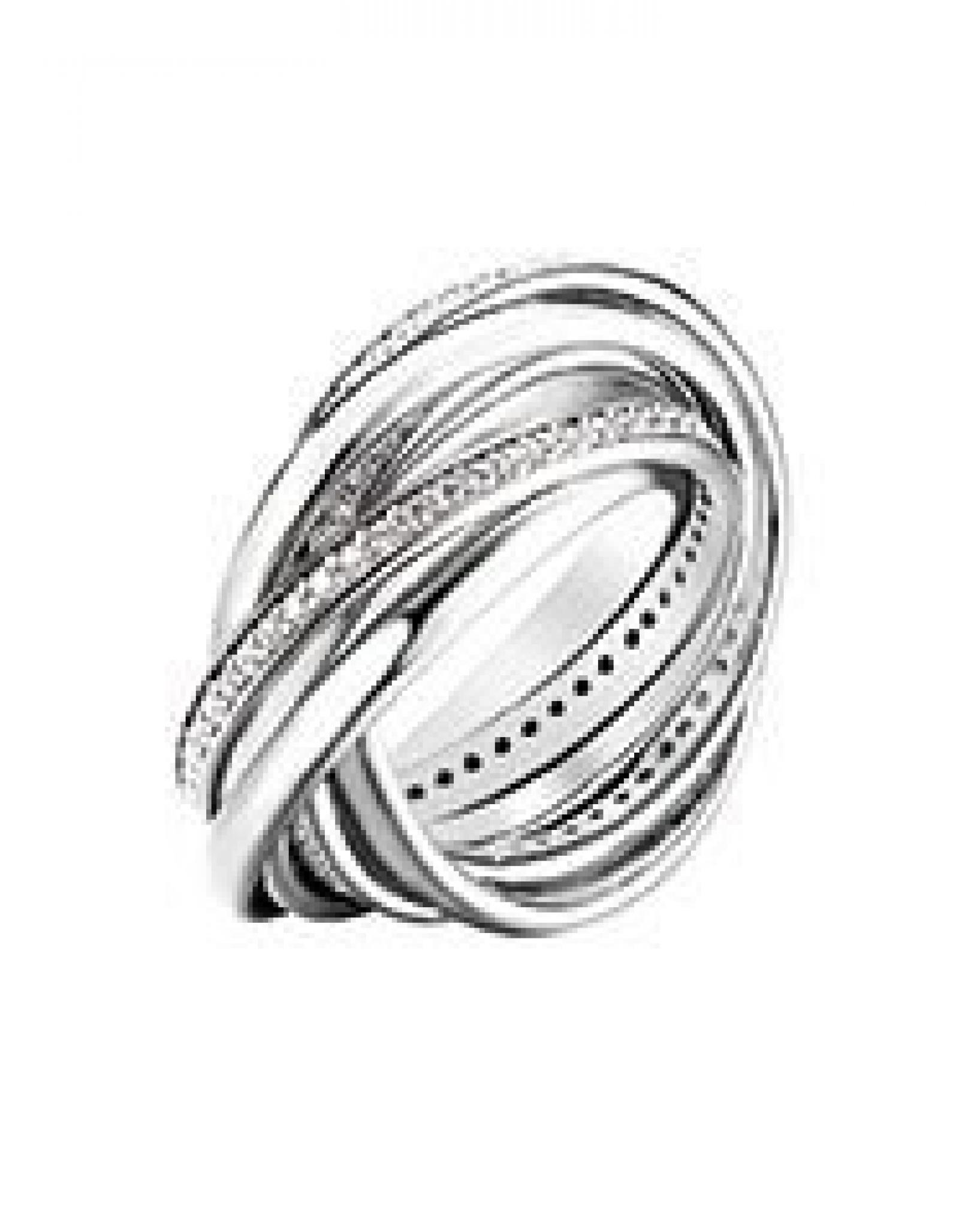 "Joop Ring ""Embrace"""