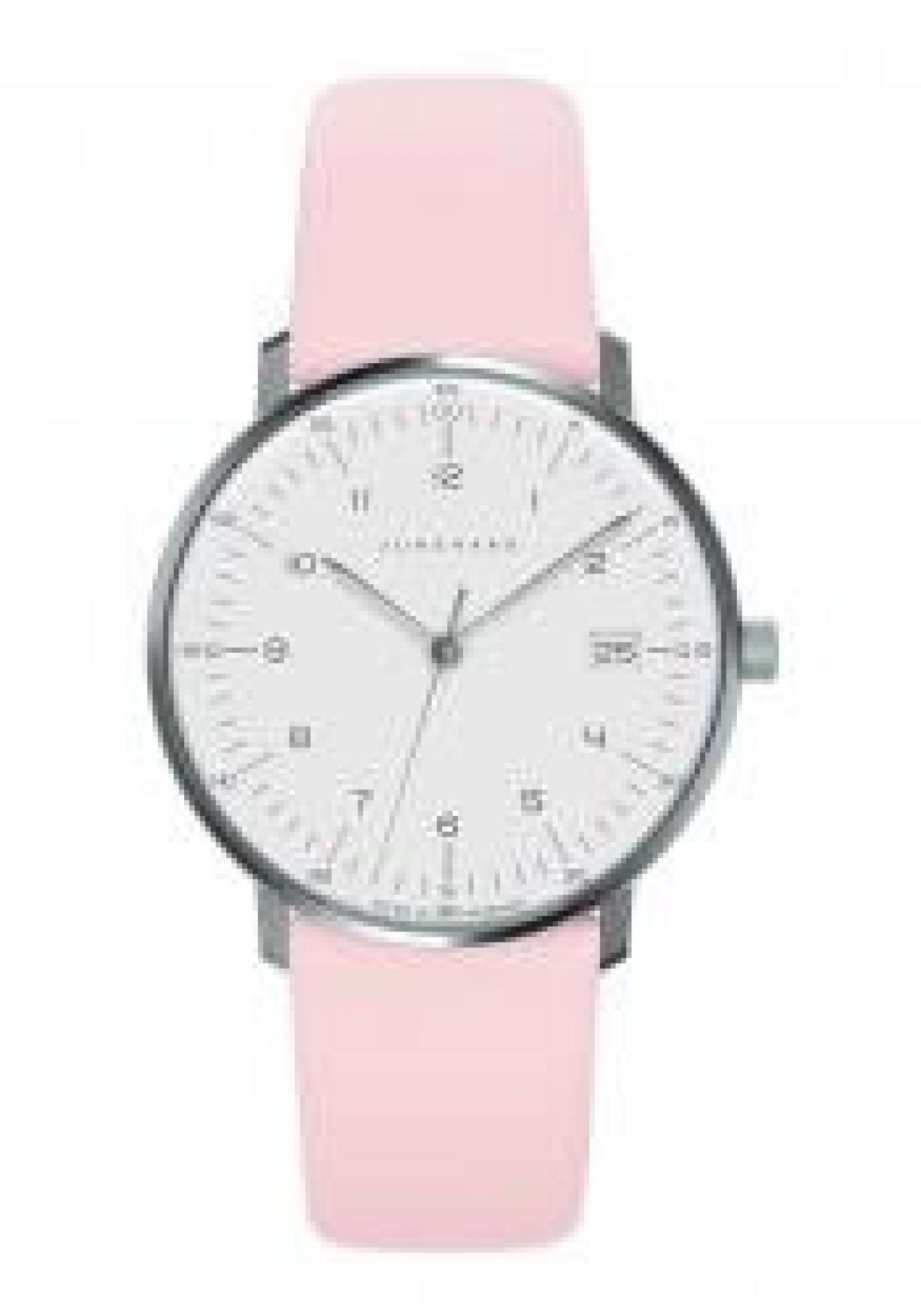Junghans Max Bill Damen-Armbanduhr 047/4253.00