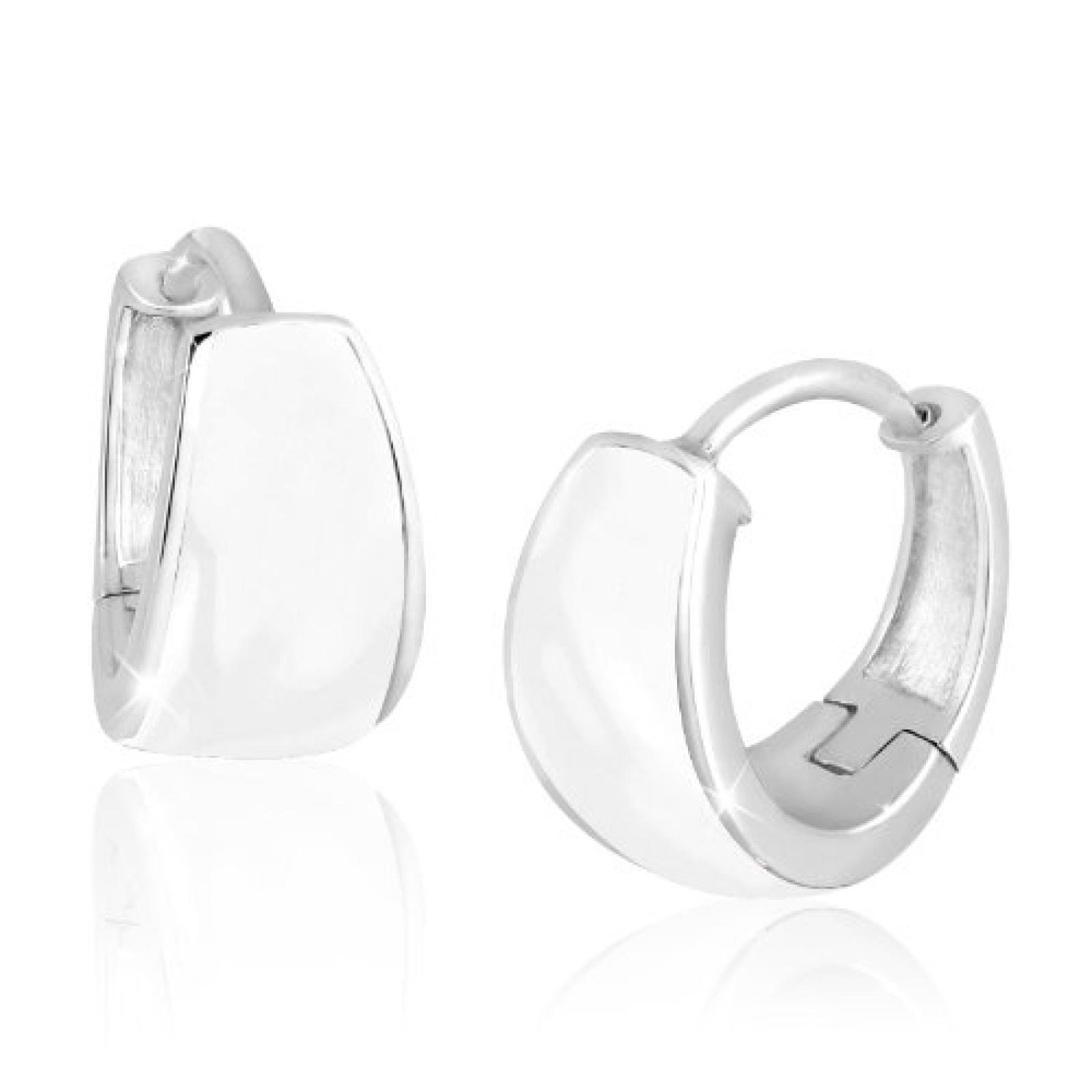 Elli Damen-Creolen 925 Sterling Silber 0309381212