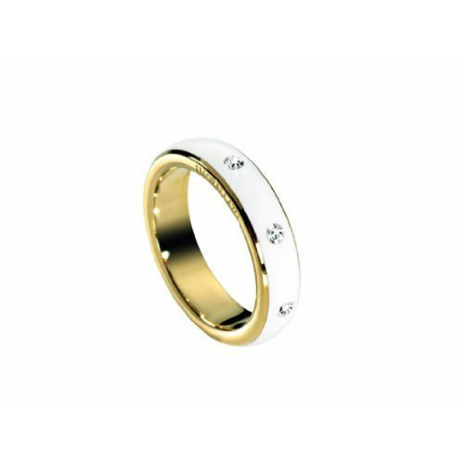 Morellato Damen-Ring Edestahl Love SNA06