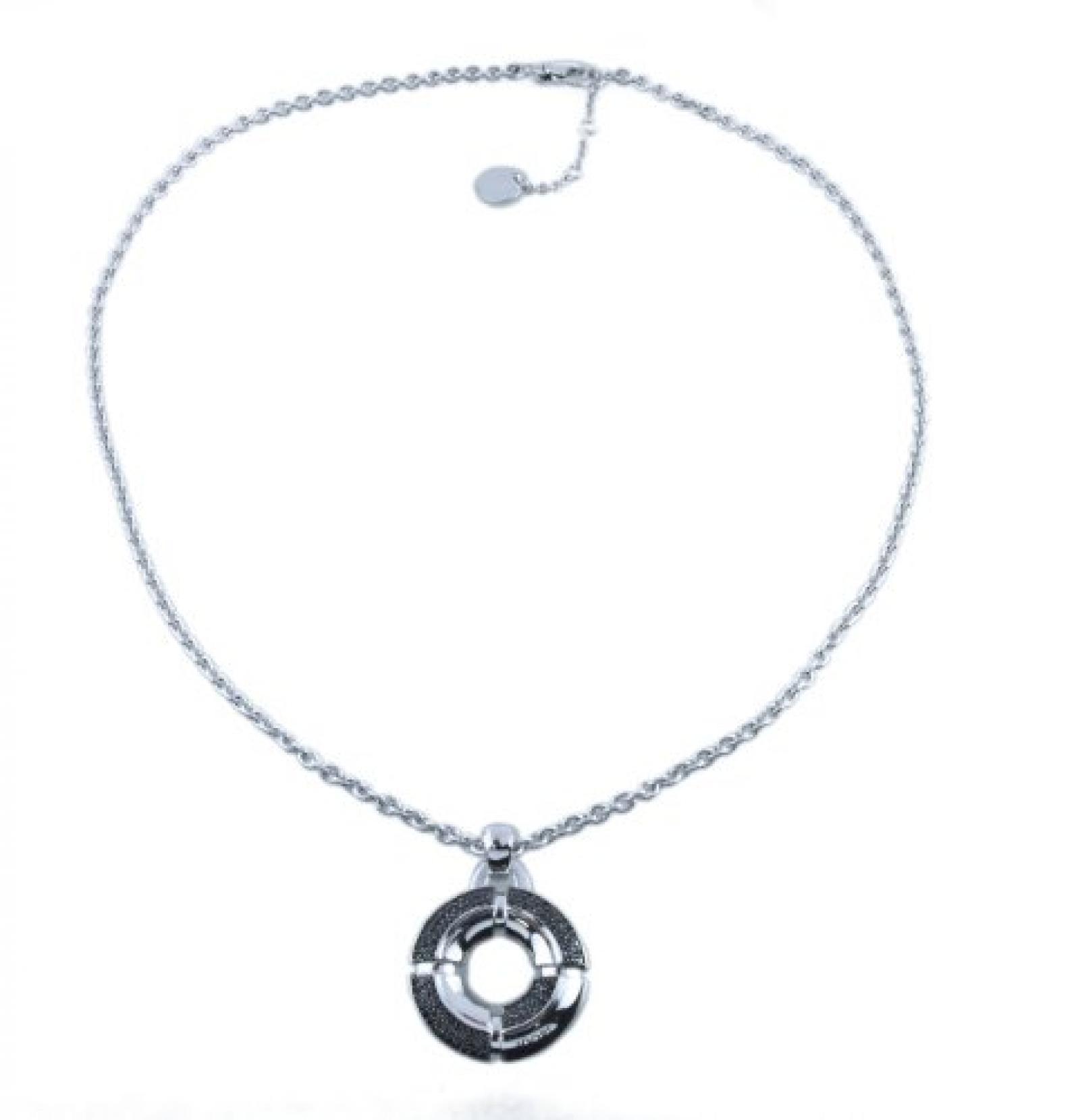 Joop! Damen-Halskette 925 Silber JPNL90331A450