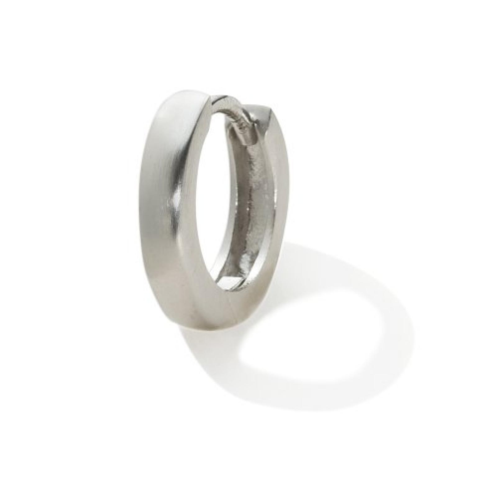 Amor Jewelry Unisex-Creolen 925 Sterling Silber 82389