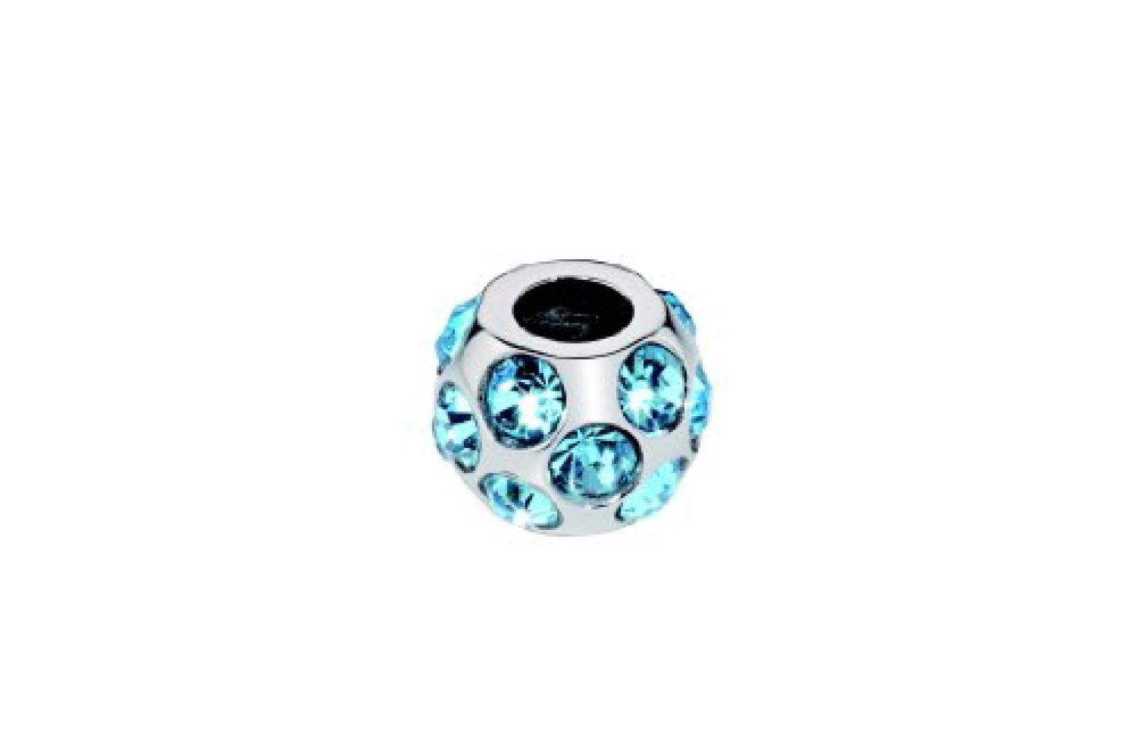 Morellato Damen-Bead blaue Steine SCZ38