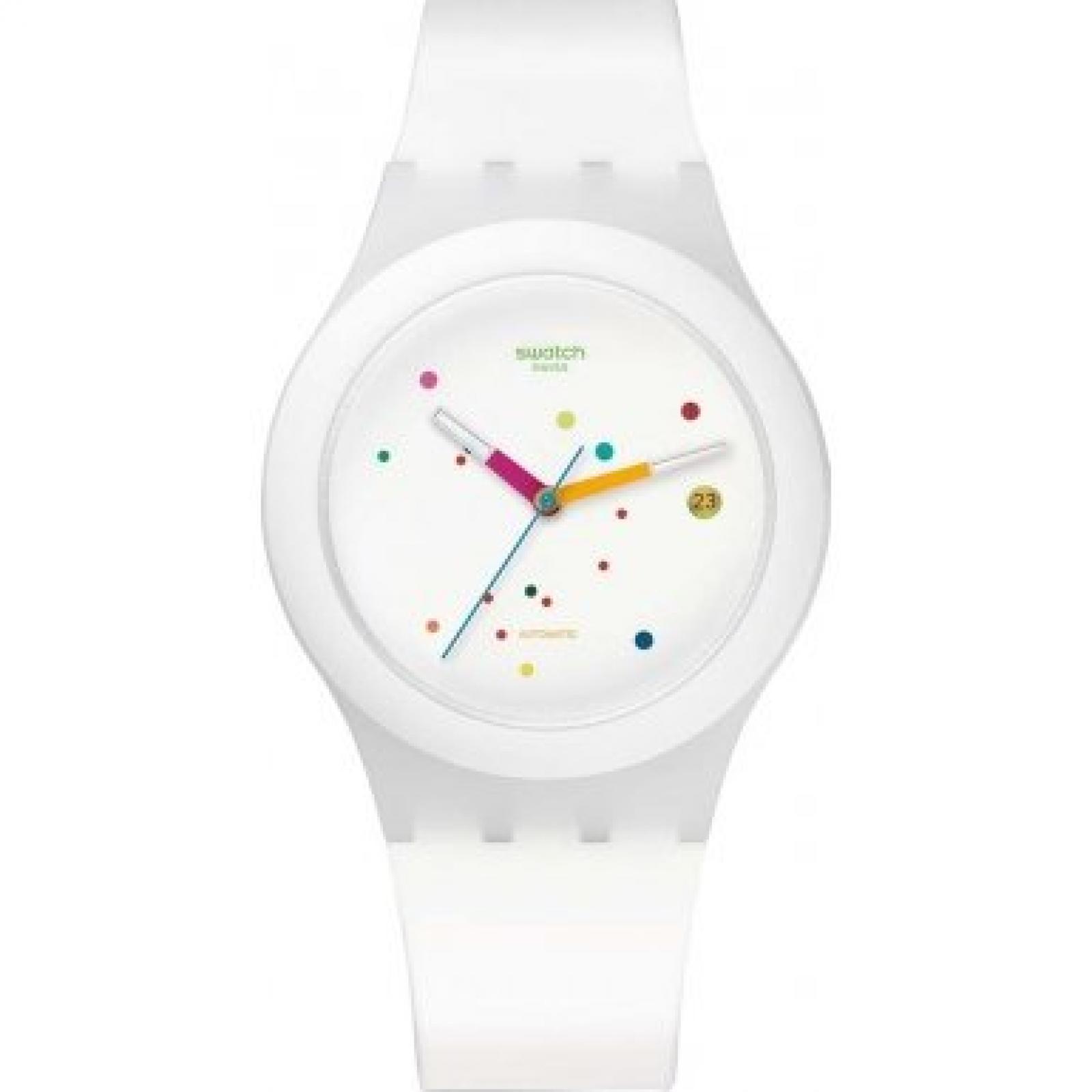 Swatch SISTEM WHITE (SUTW400)