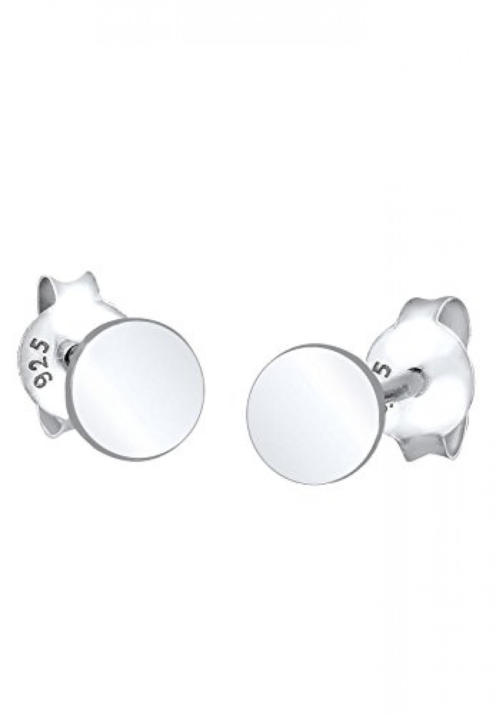Elli Damen-Ohrringe 925 Silber 0311332211