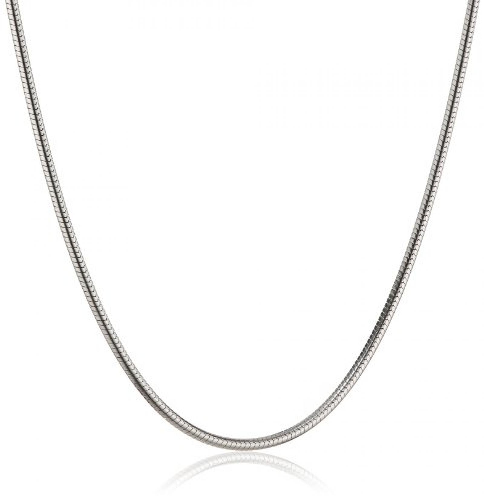 Amor Jewelry Damen-Halskette 925 Sterling Silber 92401