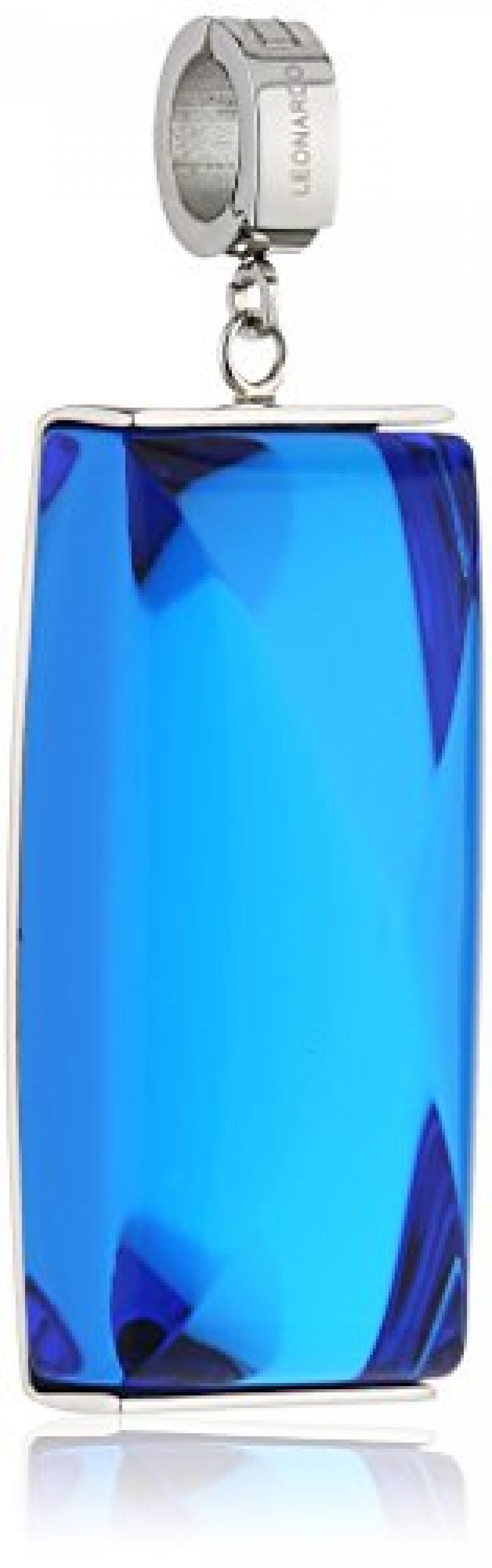 Leonardo Jewels Damen-Anhänger Edelstahl Glas Darlins 015239