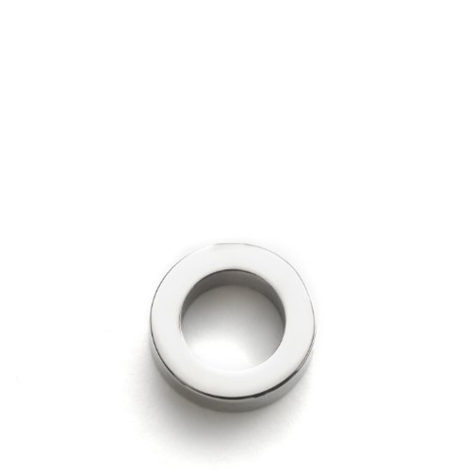 Leonardo Jewels Damen-Ring Edelstahl klein 1.3cm Darlins 013841
