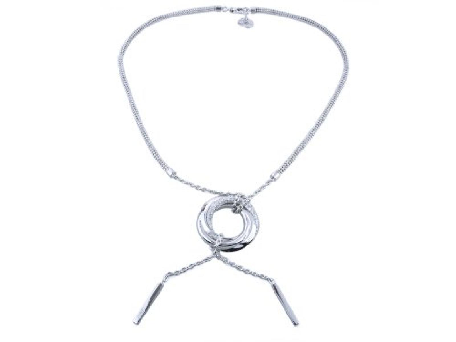 Joop! Damen-Halskette 925 Silber JPNL90313A470