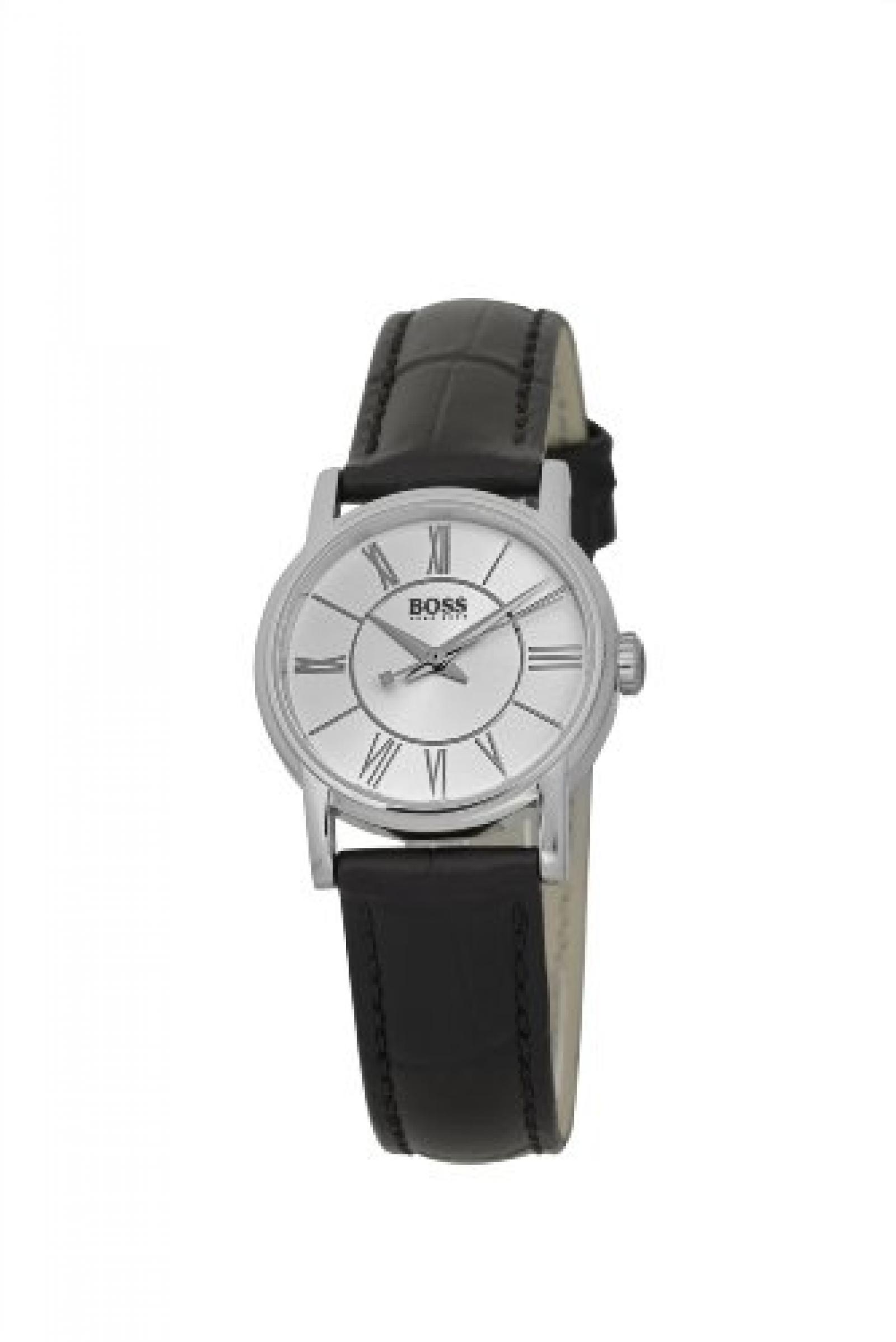Hugo Boss Damen-Armbanduhr Analog Quarz 1502243