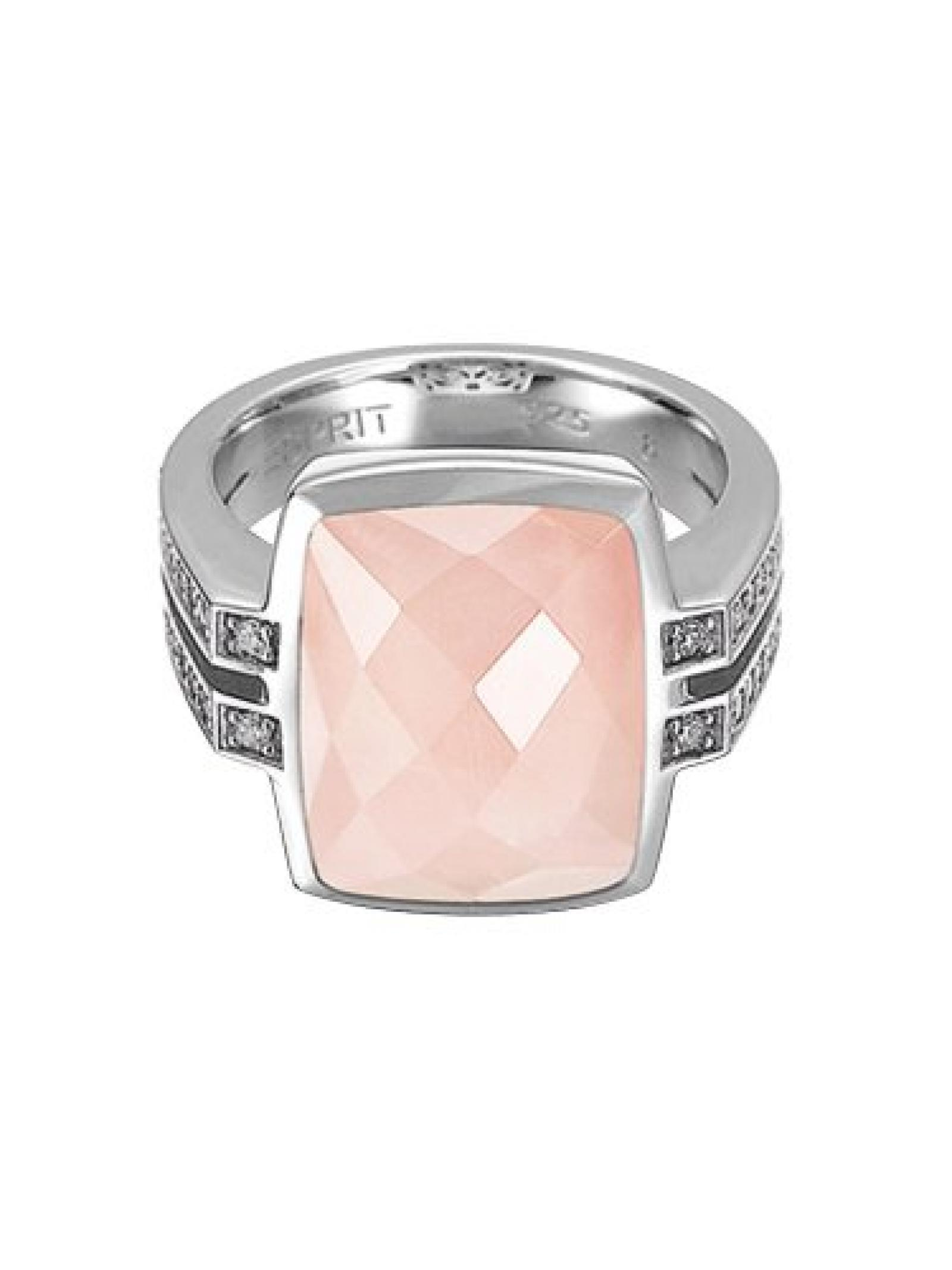 Esprit Swank Rose Ring ESRG91699B