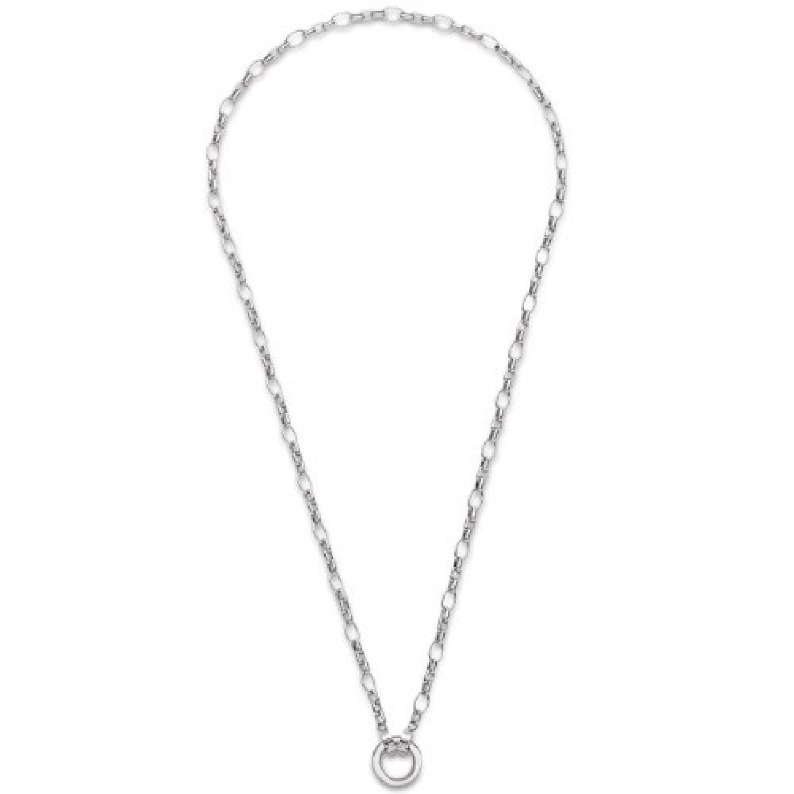 Leonardo Jewels Damen-Halskette Edelstahl Mistero Darlins 15055