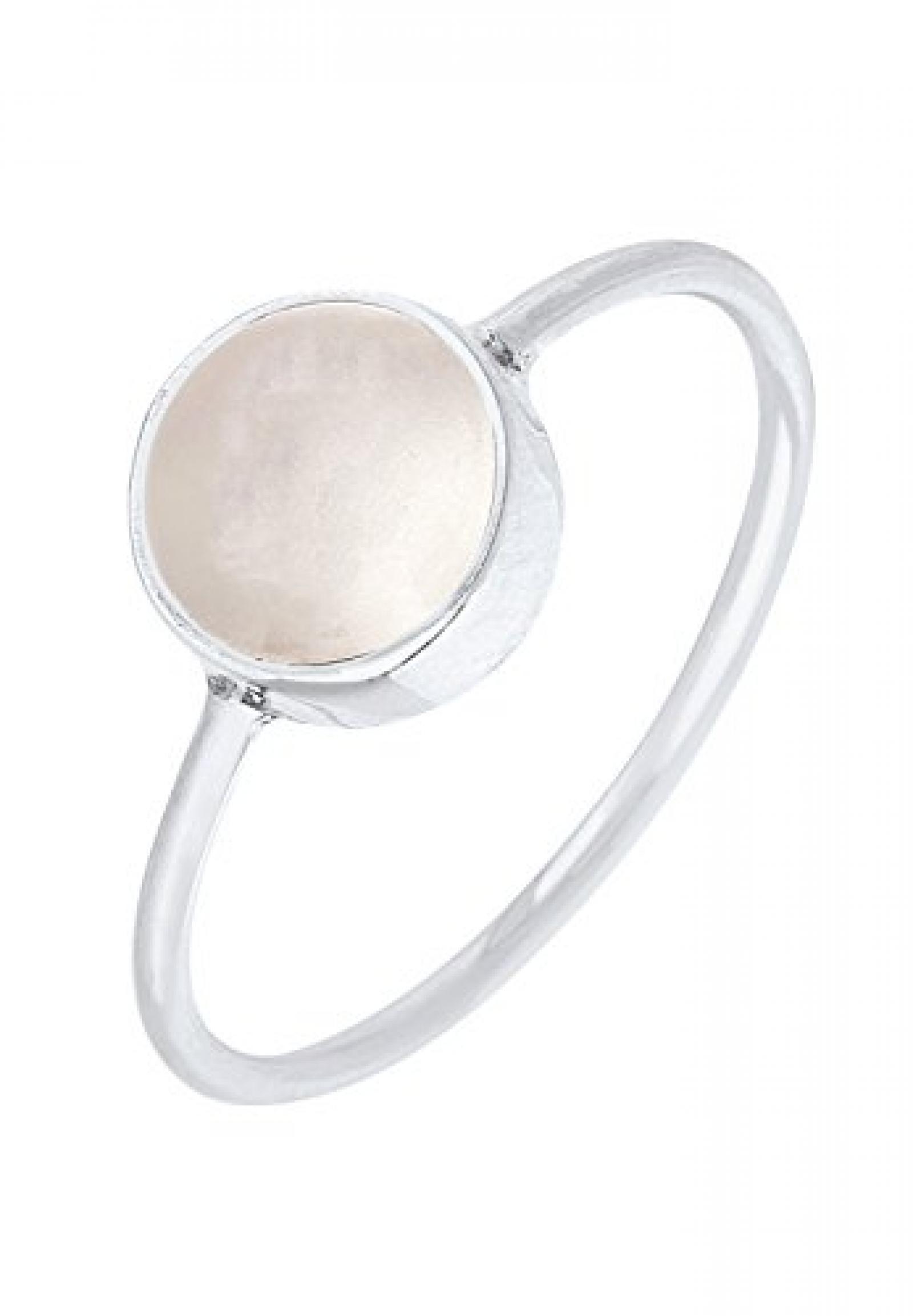 Elli Damen-Ring Klassik 925 Silber 06400013