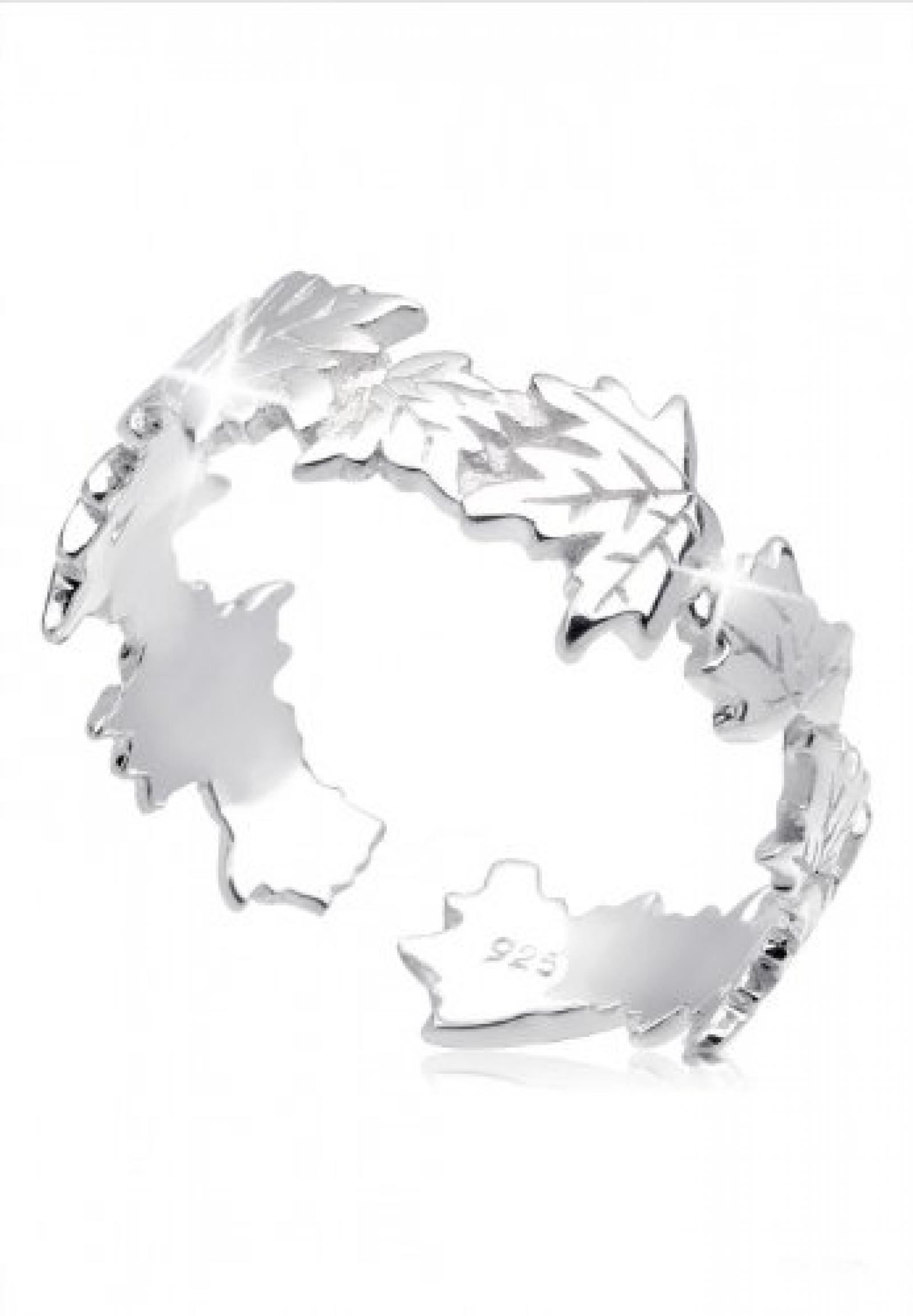 Elli Damen-Ring 925 Silber 0603171111