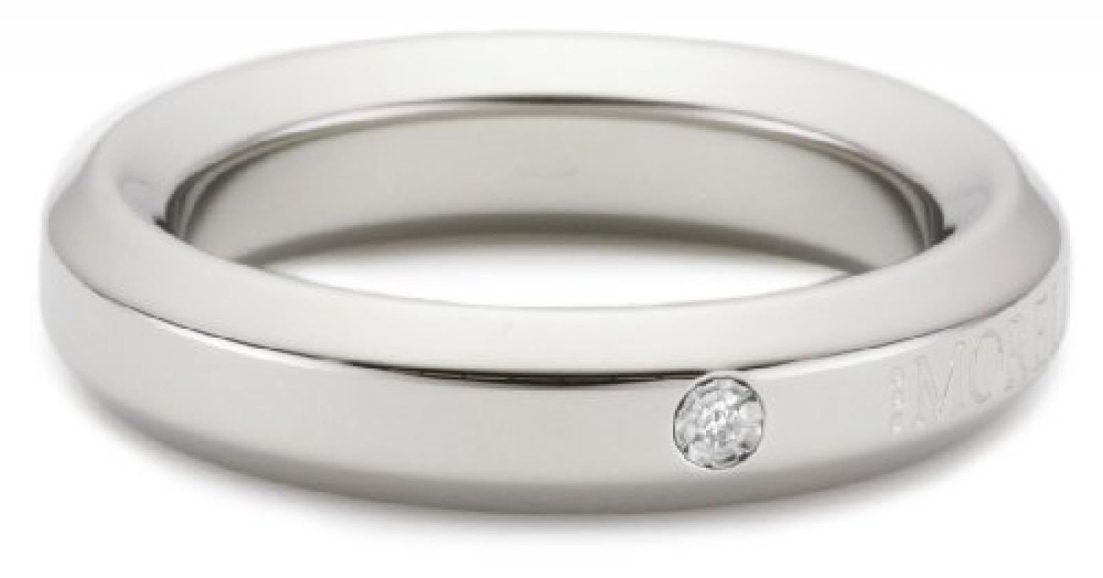 Morellato Damen-Ring Dandy Edelstahl mit Diamant SPL01012