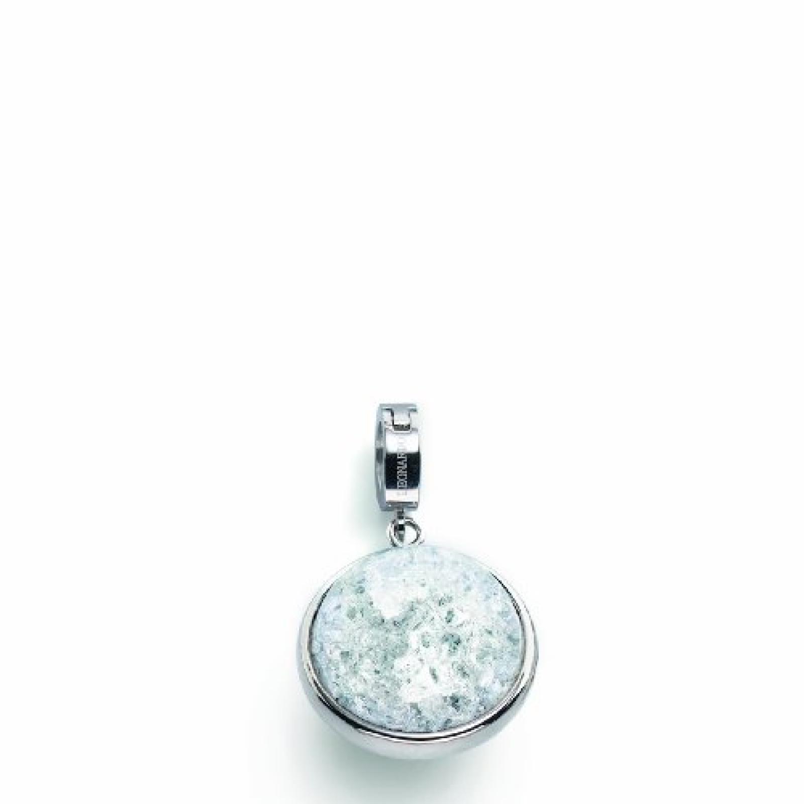 Leonardo Jewels Damen-Anhänger Edelstahl + Glas Snowball Darlins 011283