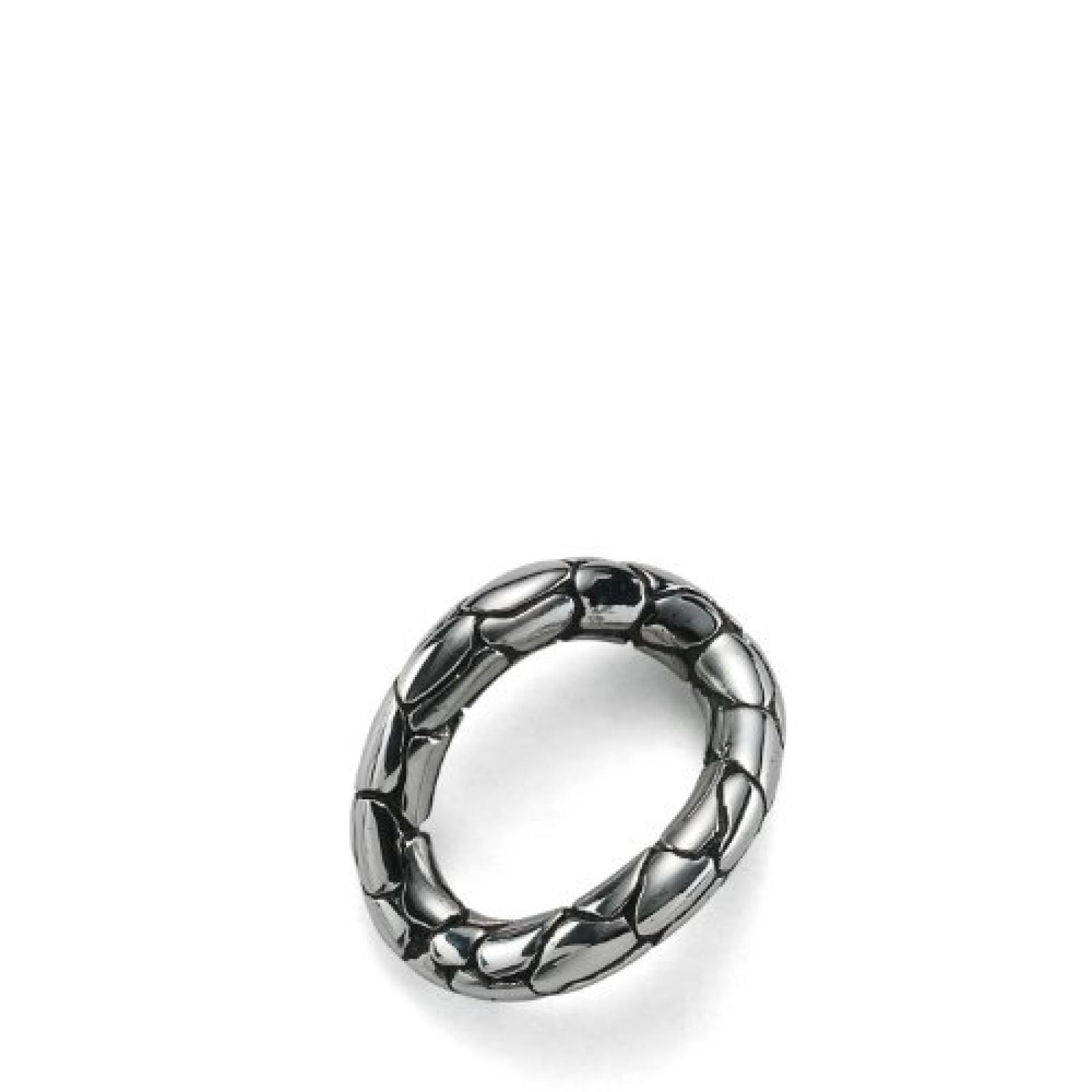 Leonardo Jewels Unisex-Ring Temptation Darlins Edelstahl 013263