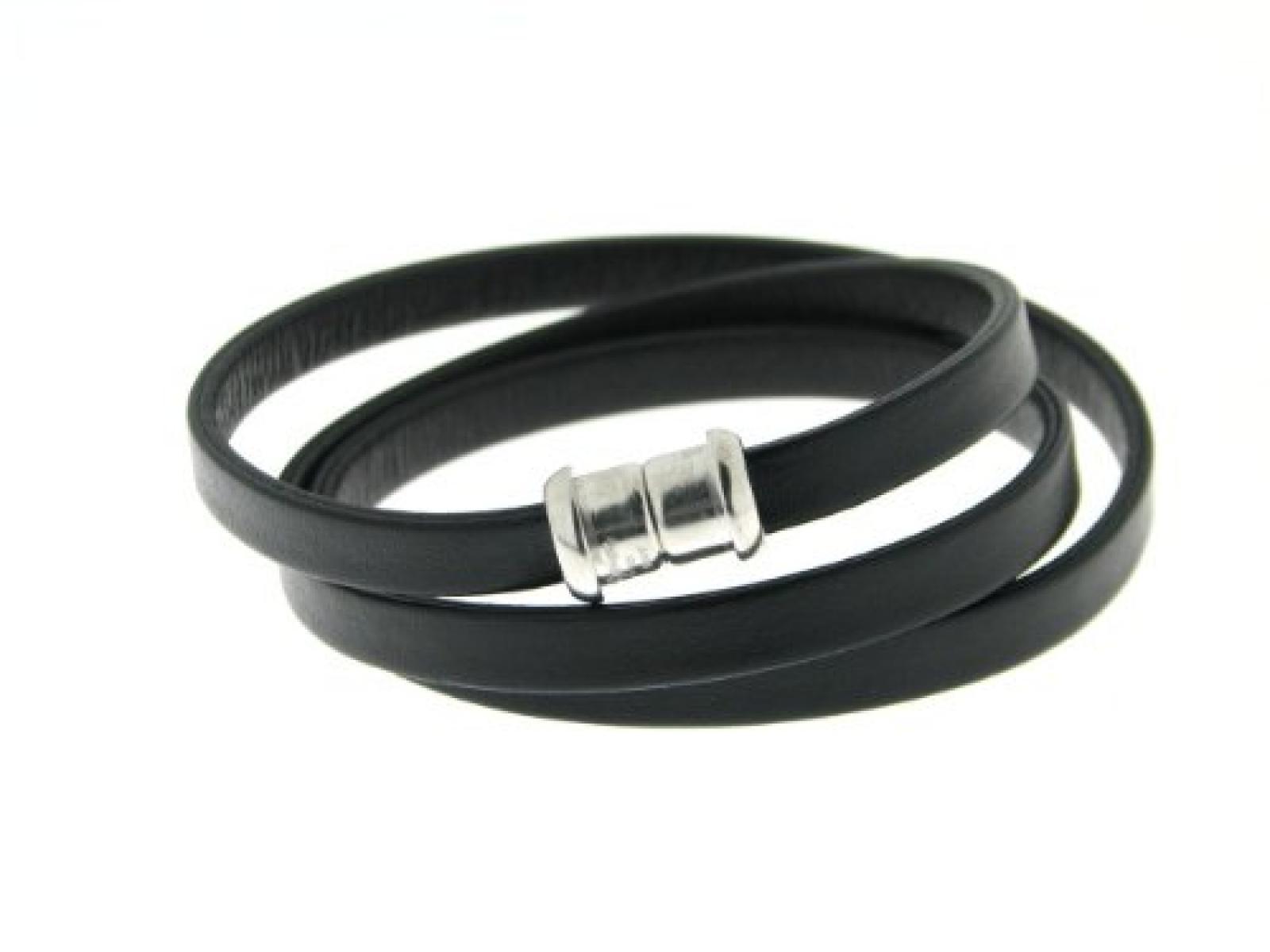 Kettenworld Unisex-Armband Silber