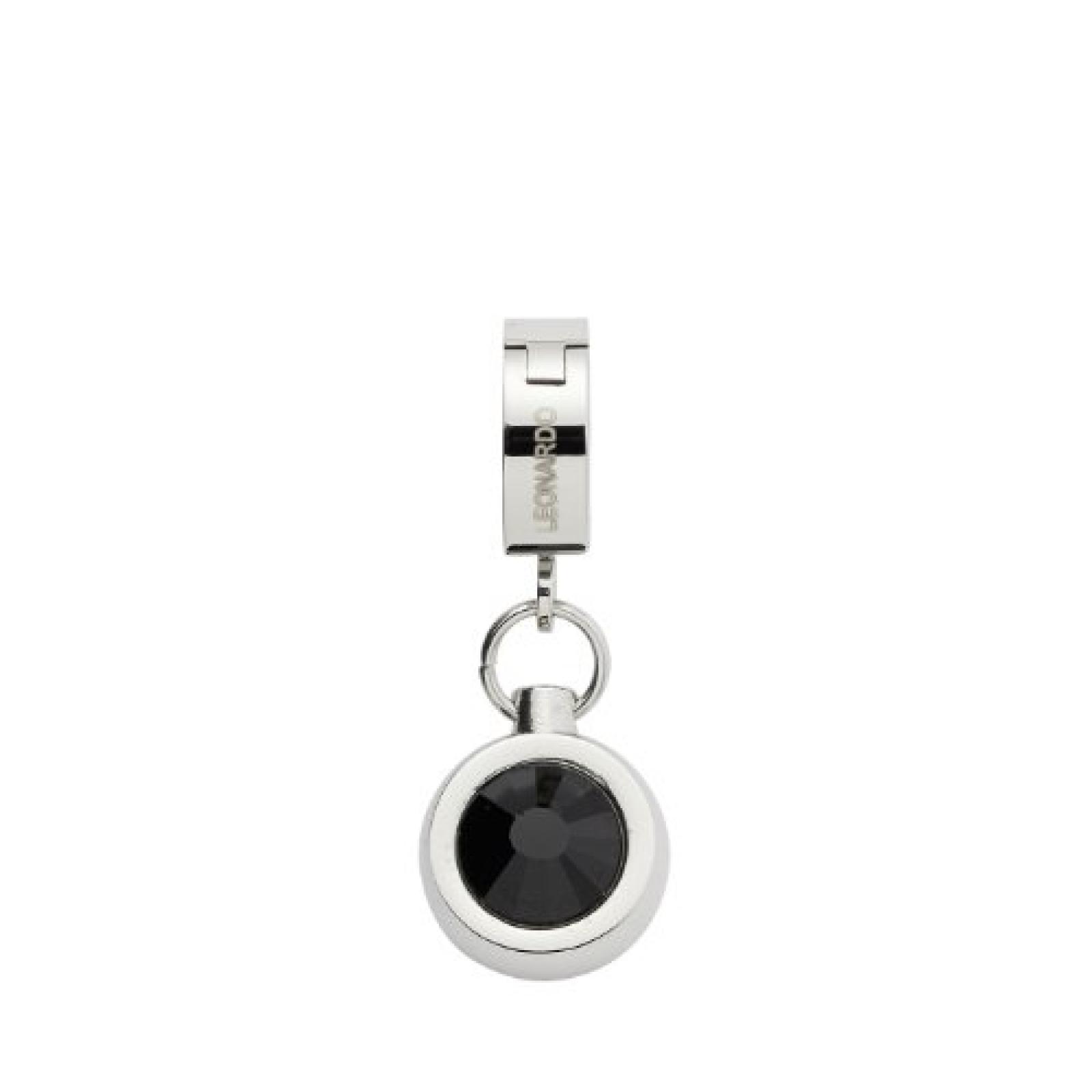 Leonardo Jewels Damen-Anhänger Edelstahl Glas Darlins 015218