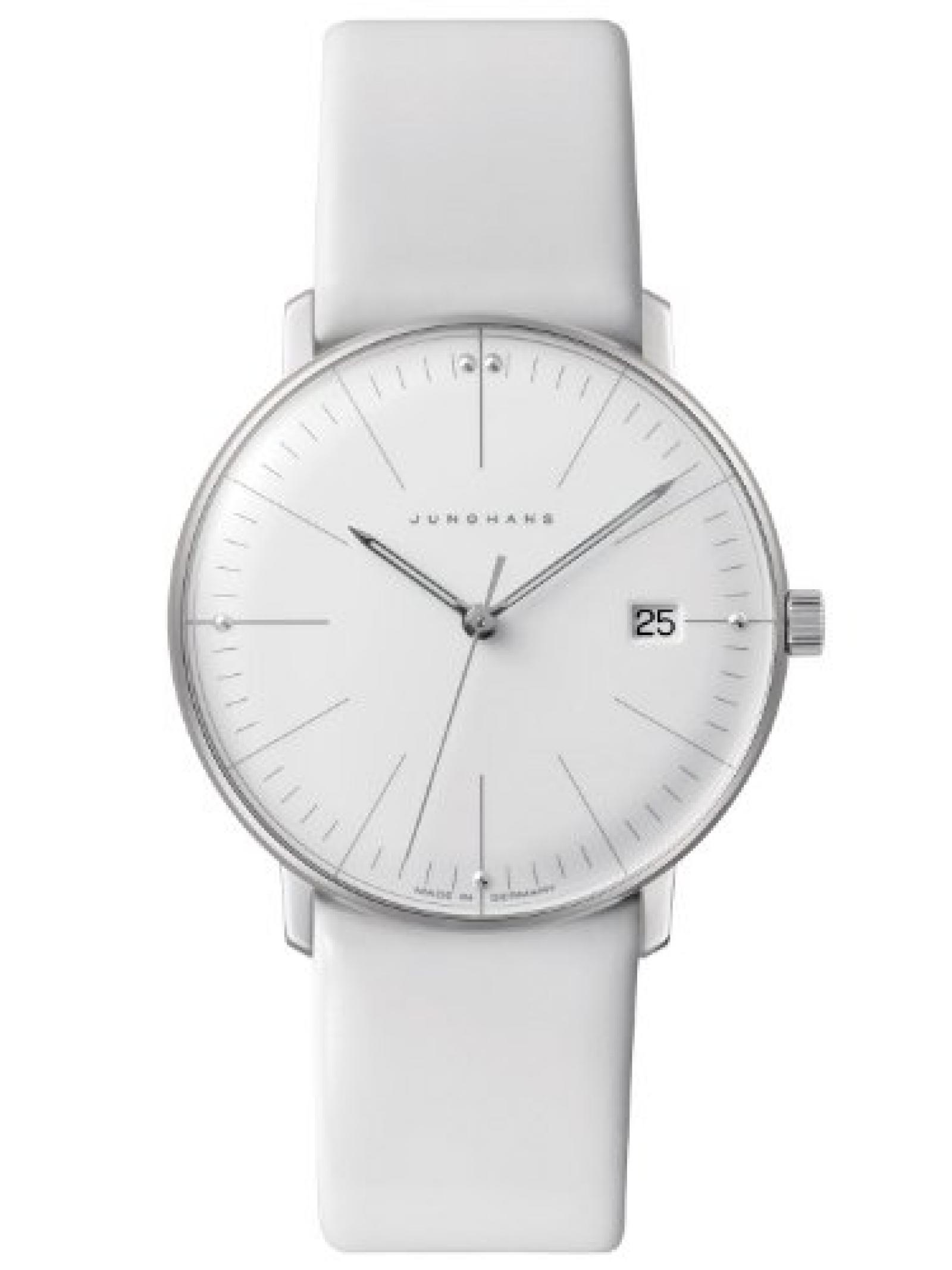 Junghans Max Bill Damen-Armbanduhr 047/4355.00