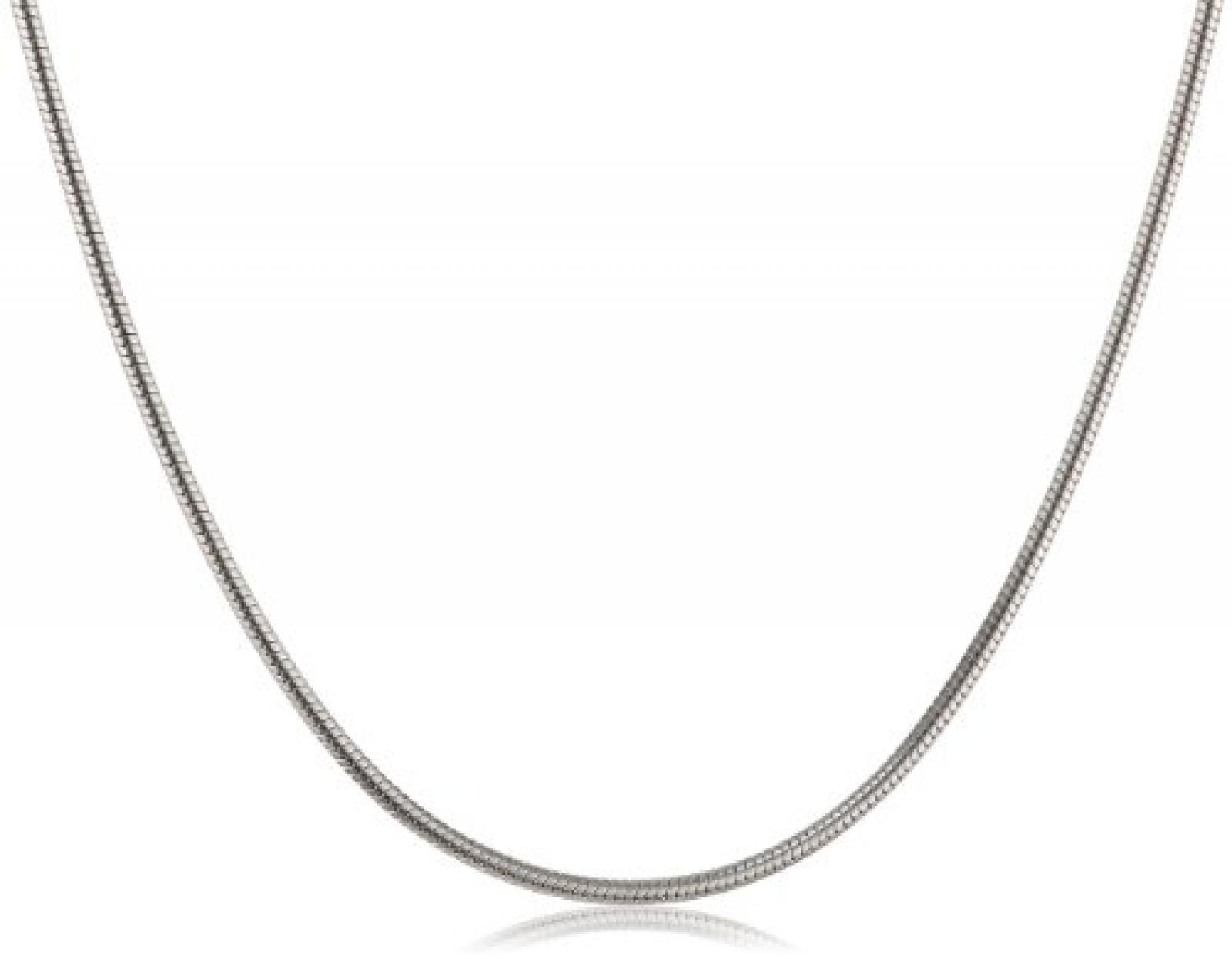 Amor Jewelry Damen-Halskette 925 Sterling Silber 344470