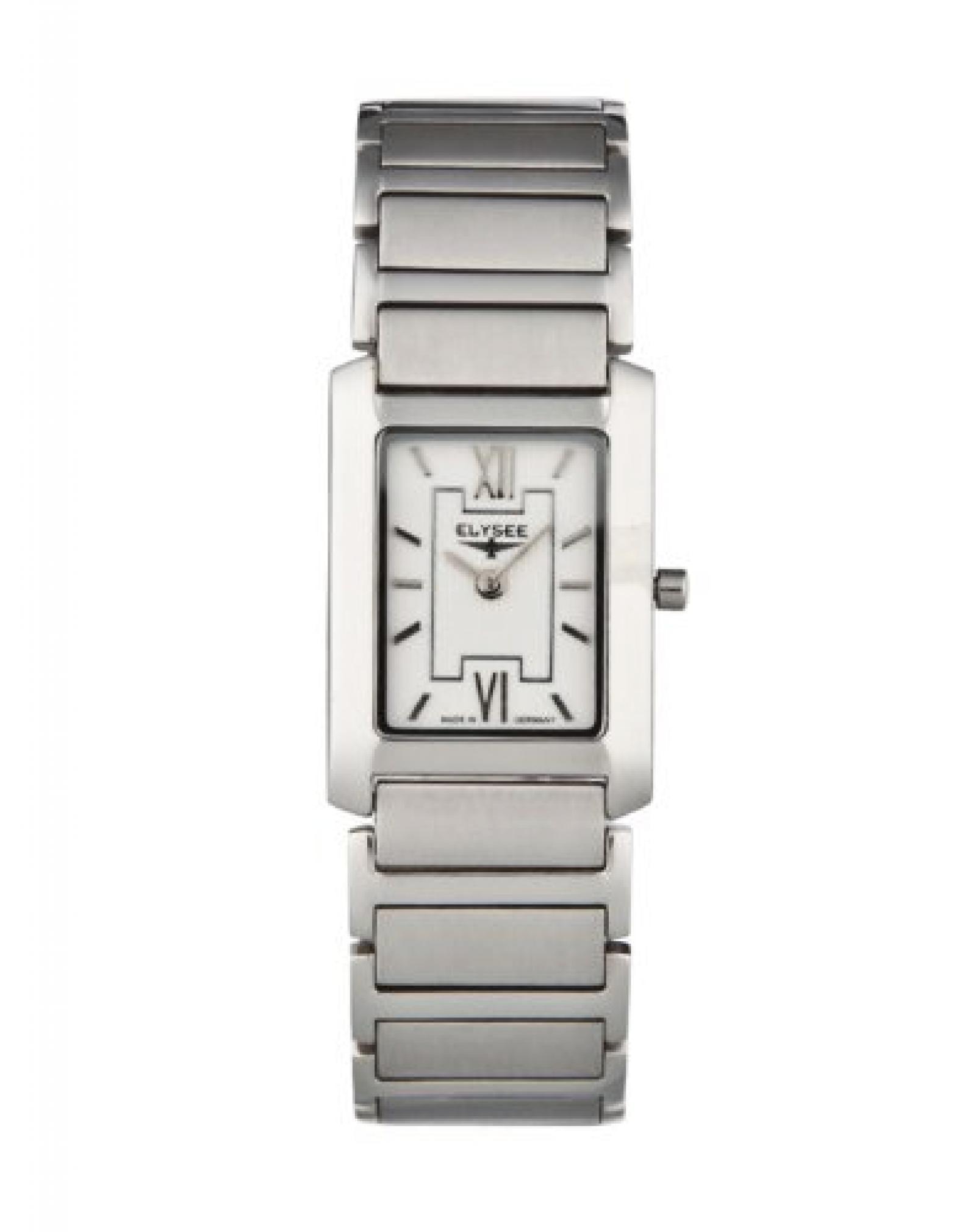 Elysee Damen-Armbanduhr Anastasia 84010