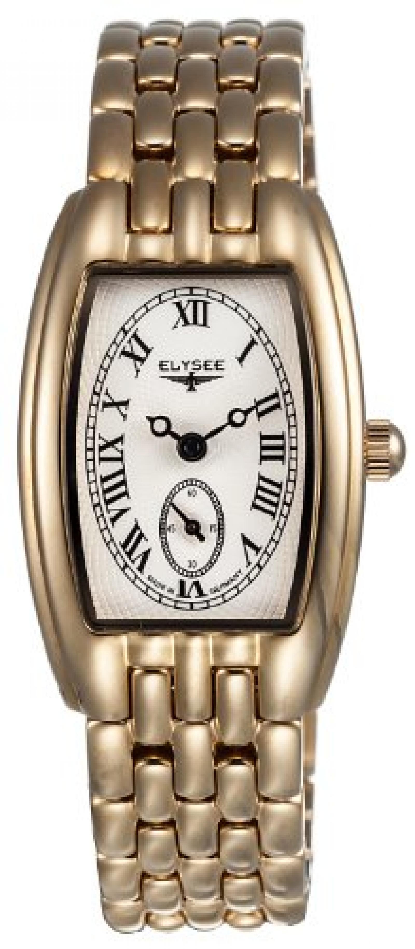 Elysee Damen-Armbanduhr Tyra 84015