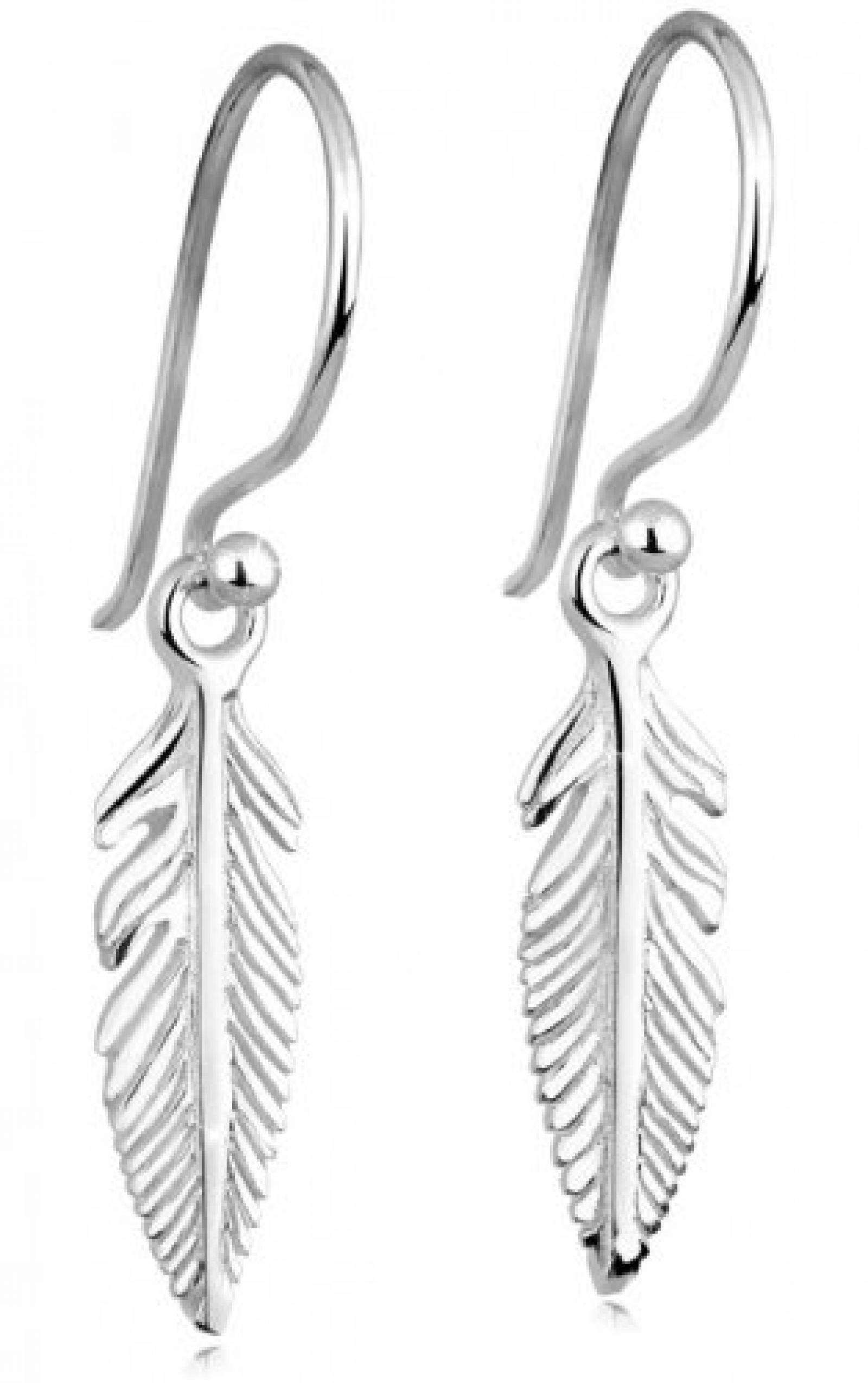 Elli Damen-Ohrringe 925 Silber 0310310311