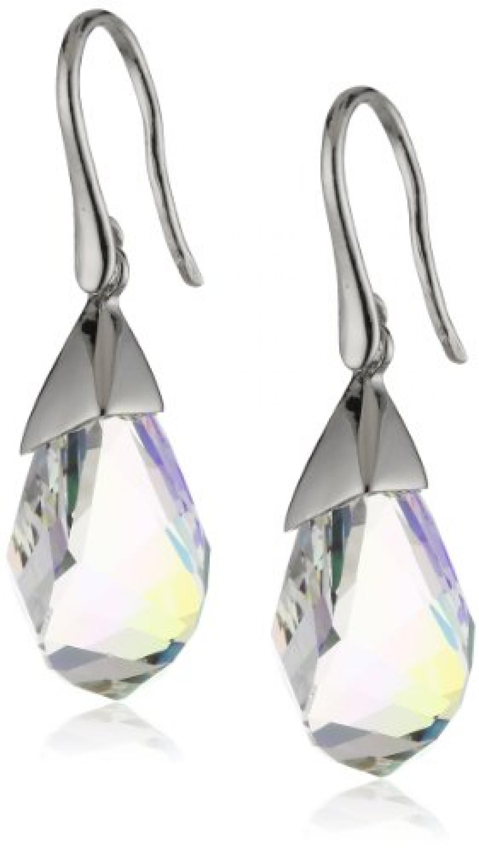 s.Oliver Jewels Damen-Ohrhänger 925 Sterling Silber 462846