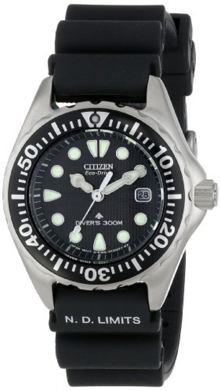 Citizen Damenuhr Promaster Sea Quarz EP6000-07H