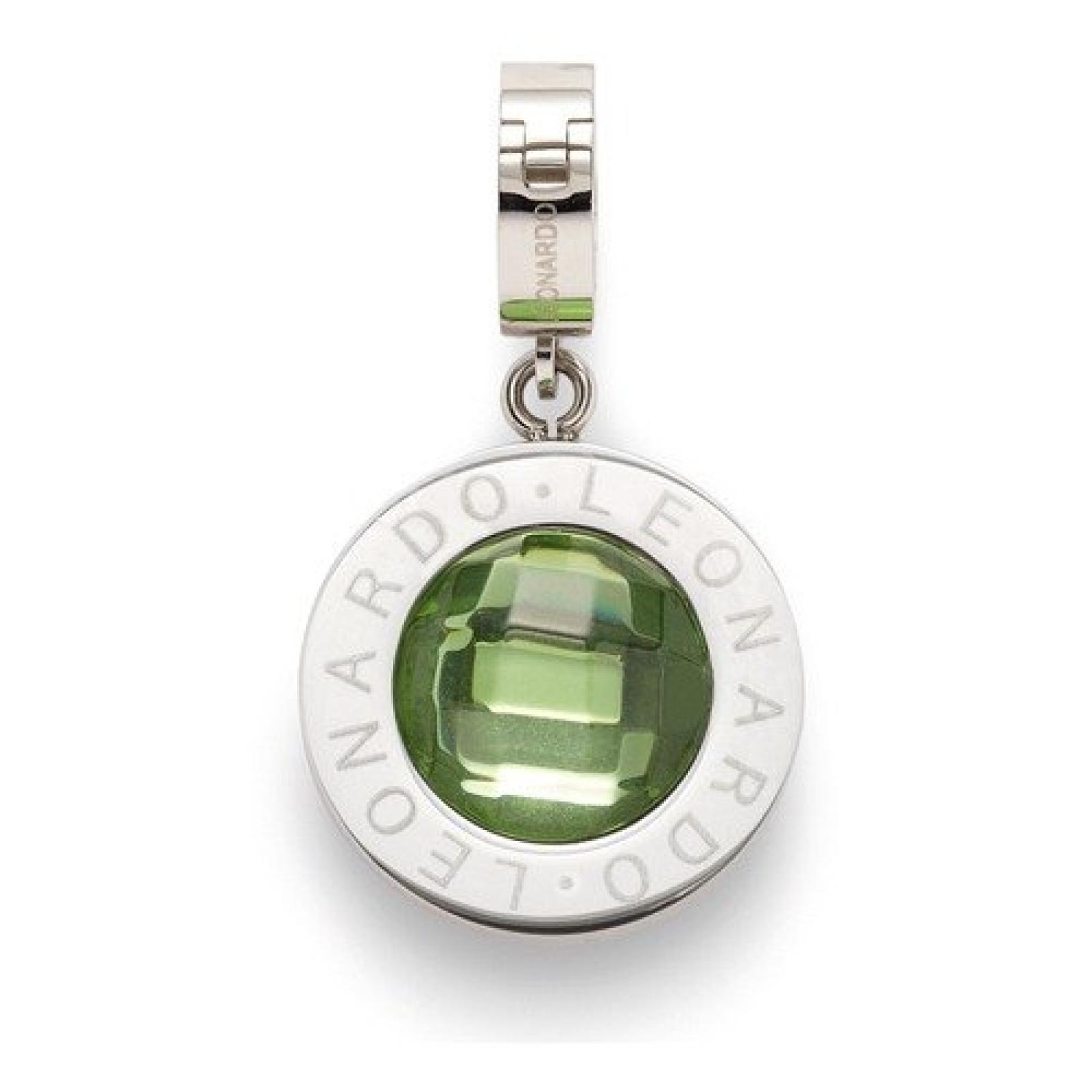 Leonardo Anhänger grün Matrix Darlins 011971