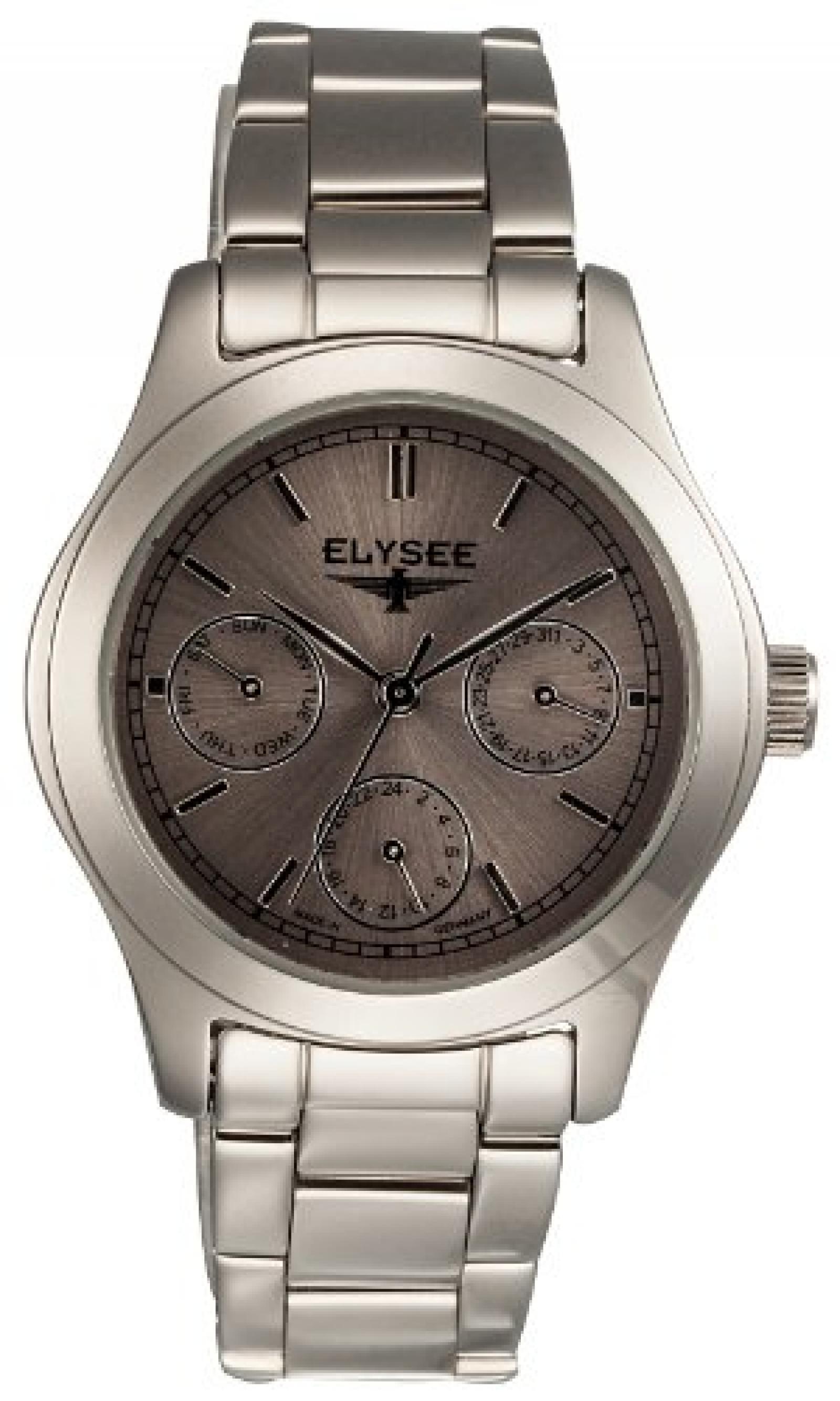 Elysee Damen-Armbanduhr Samantha 84019