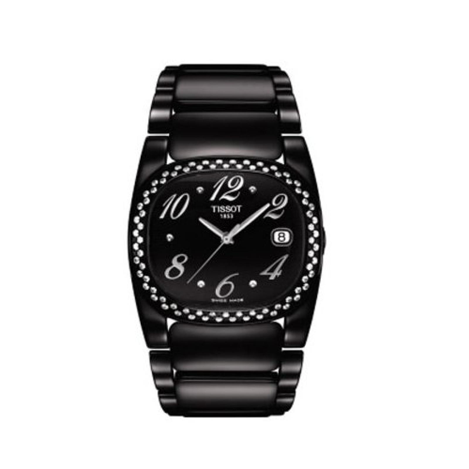 Tissot Damen-Armbanduhr T-Moments T 0093101105702
