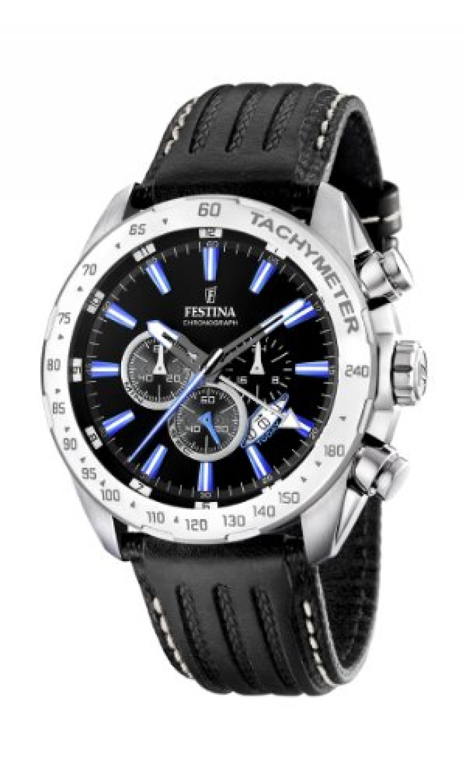 Festina Sport Chronograph Herren-Armbanduhr F16489/3