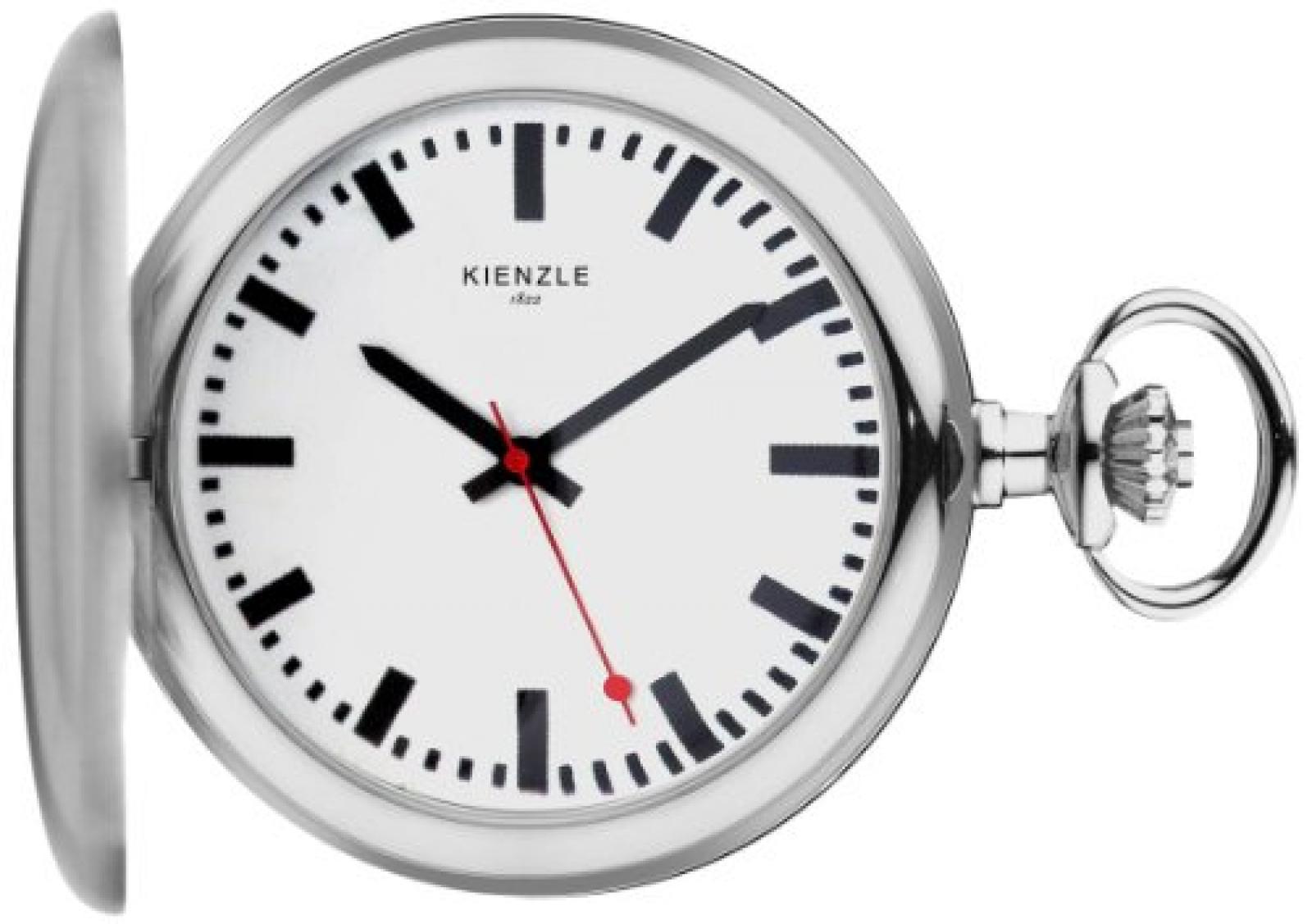 Kienzle Taschenuhr Unisex TAU Analog K7113312210-00238