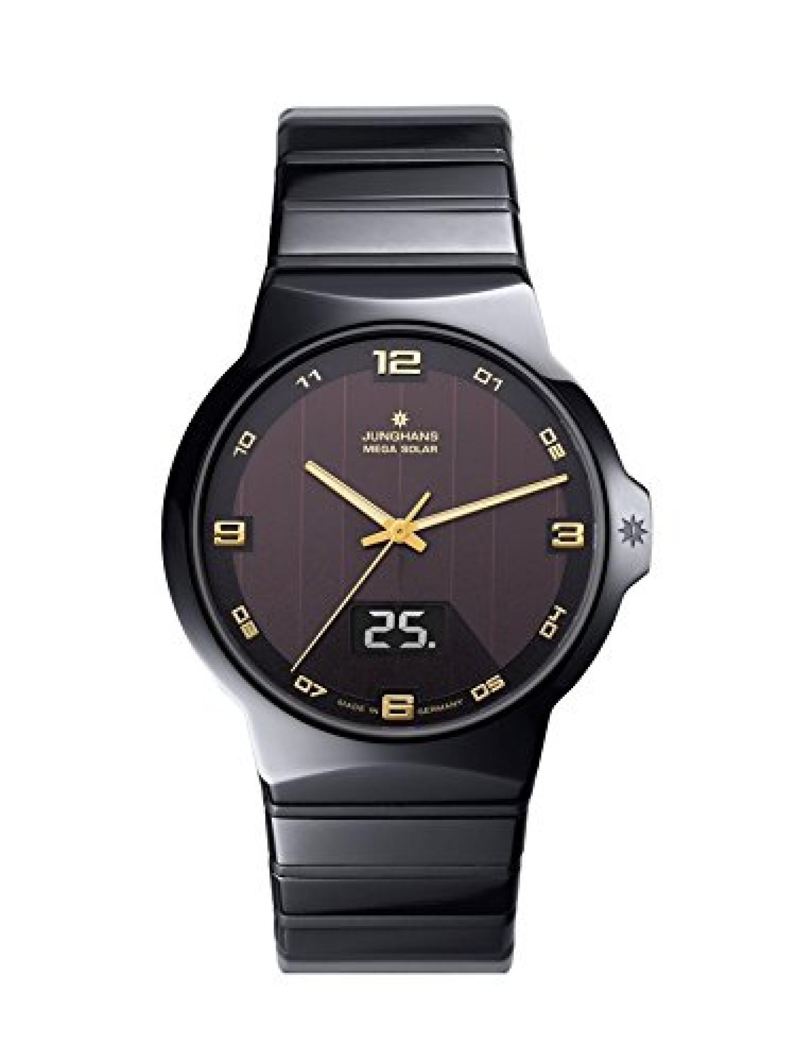 Junghans Force, 018/1435.44