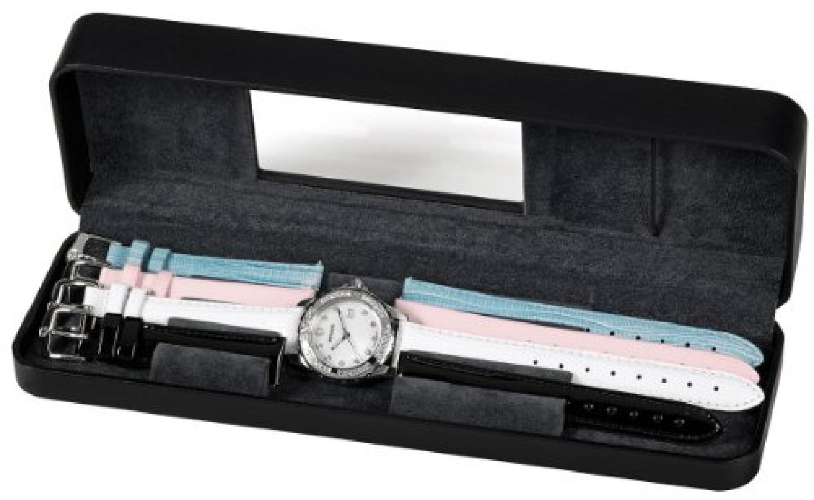 Damen Uhren WENGER Elegance 60364