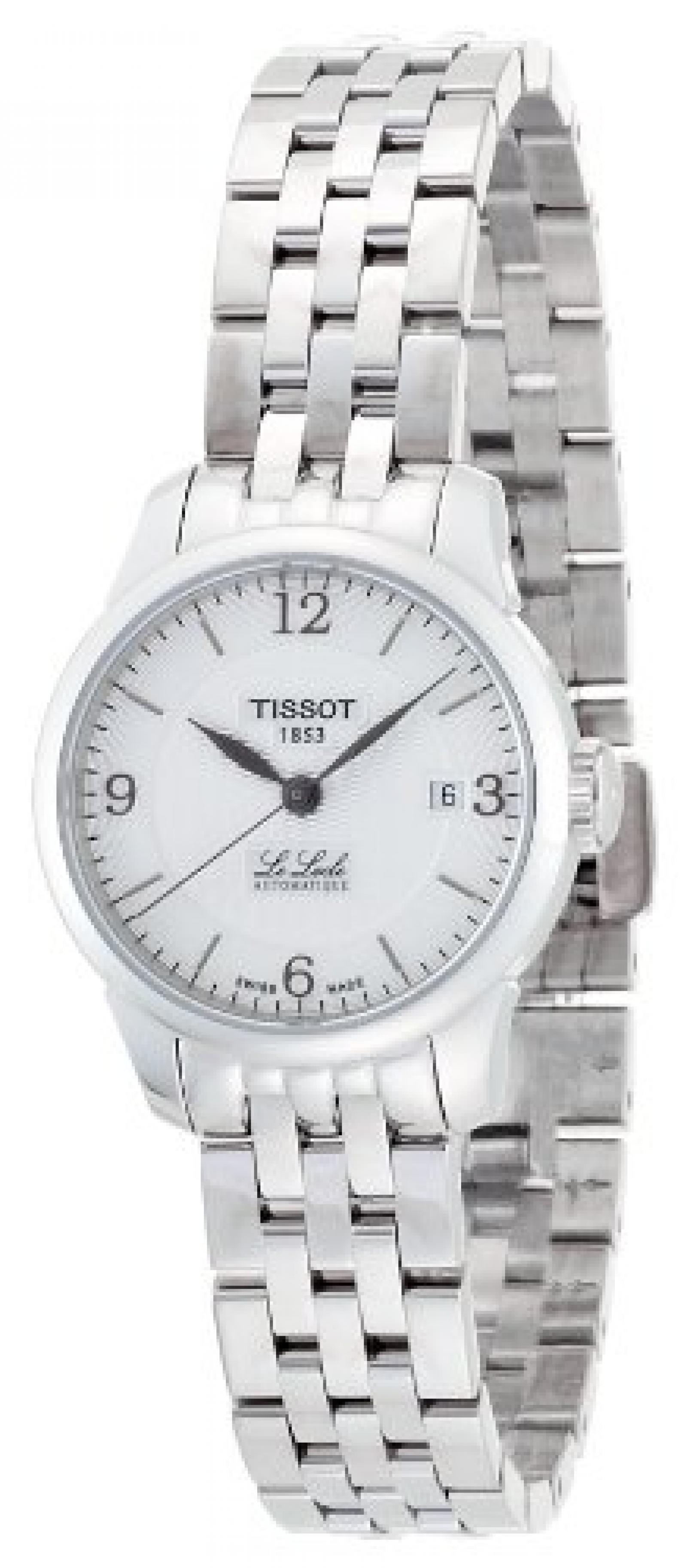 Tissot T-Classic Le Locle Automatic T41.1.183.34
