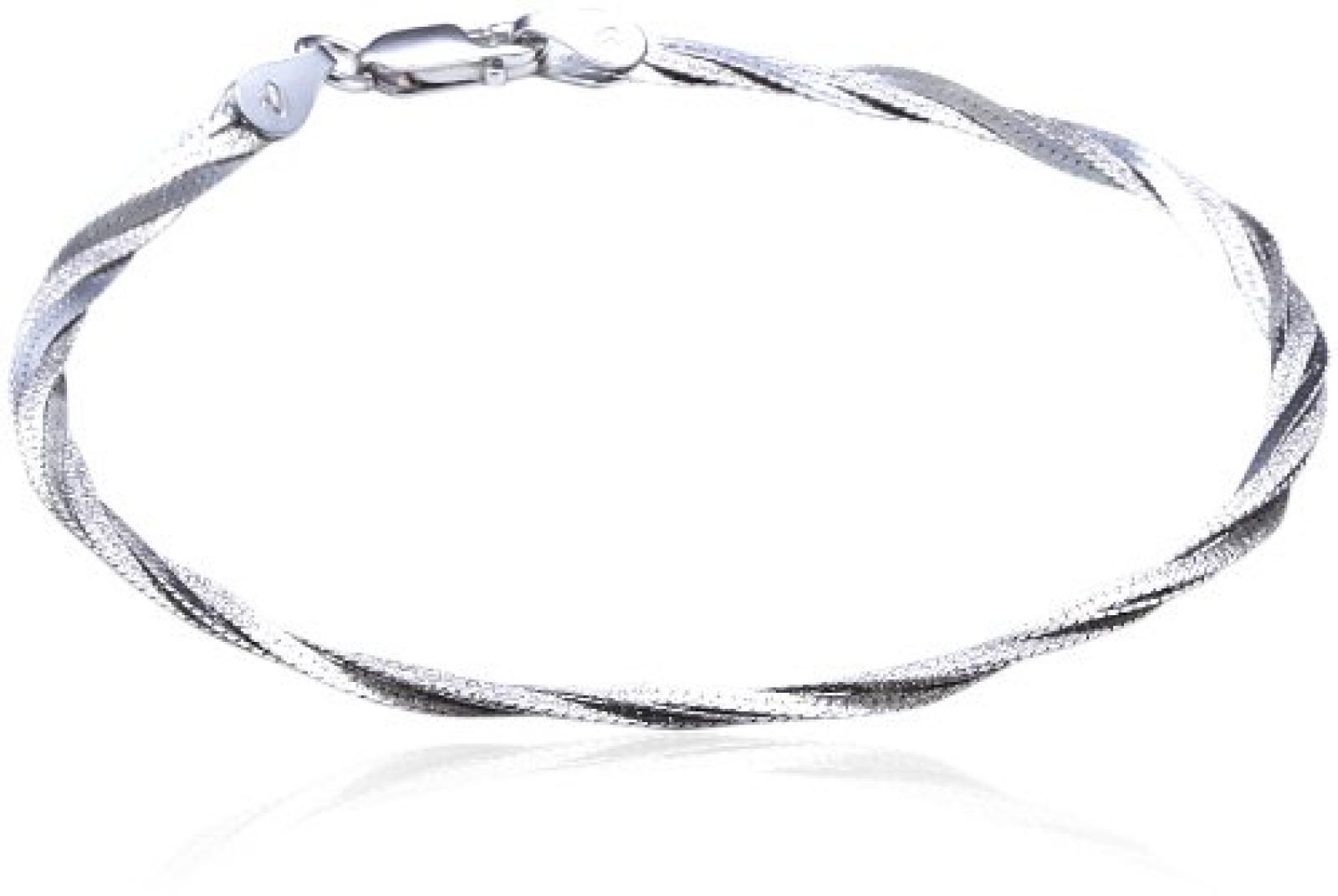 Amor Jewelry Damen-Armband 925 Sterling Silber 388078