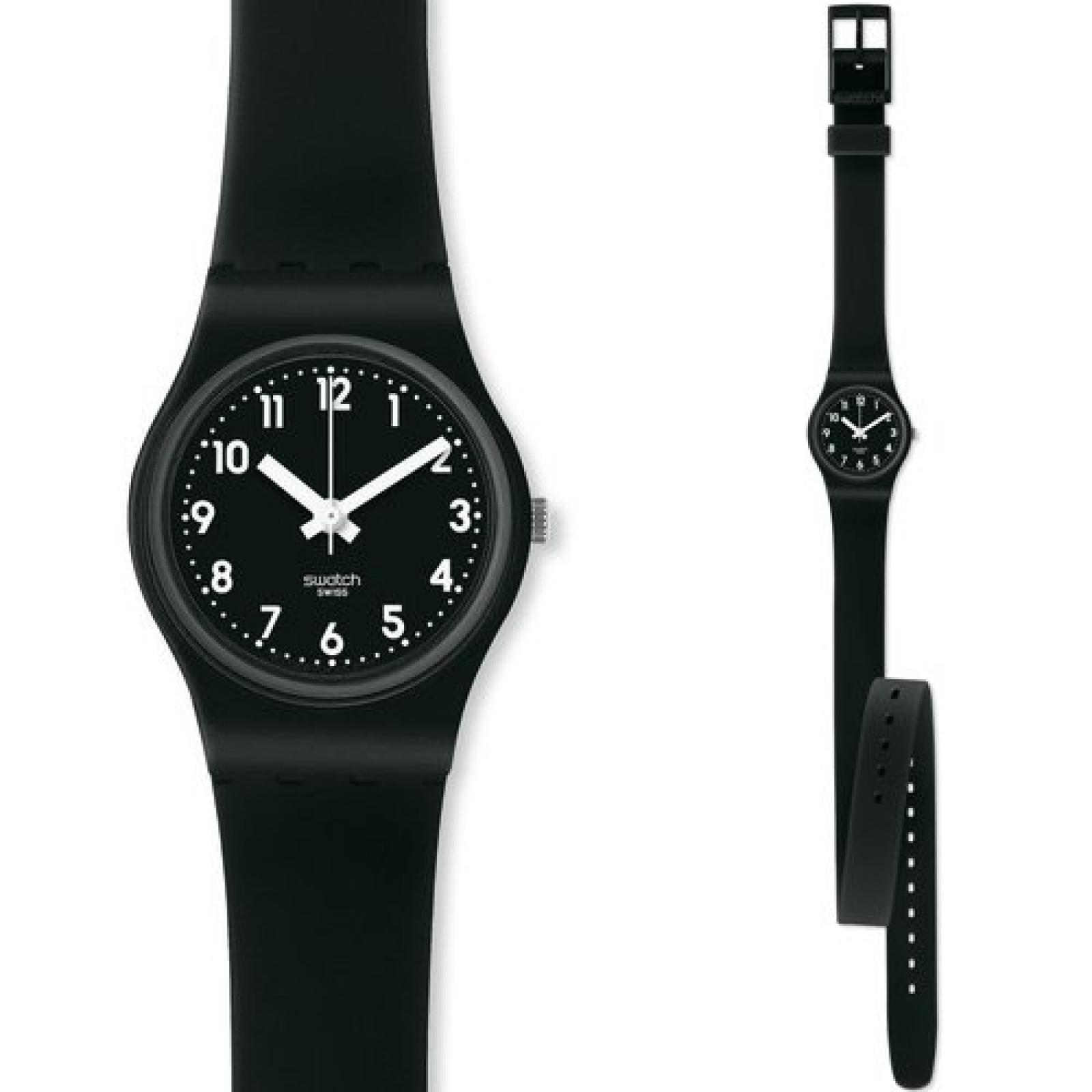 Swatch LB170 Damen Uhr