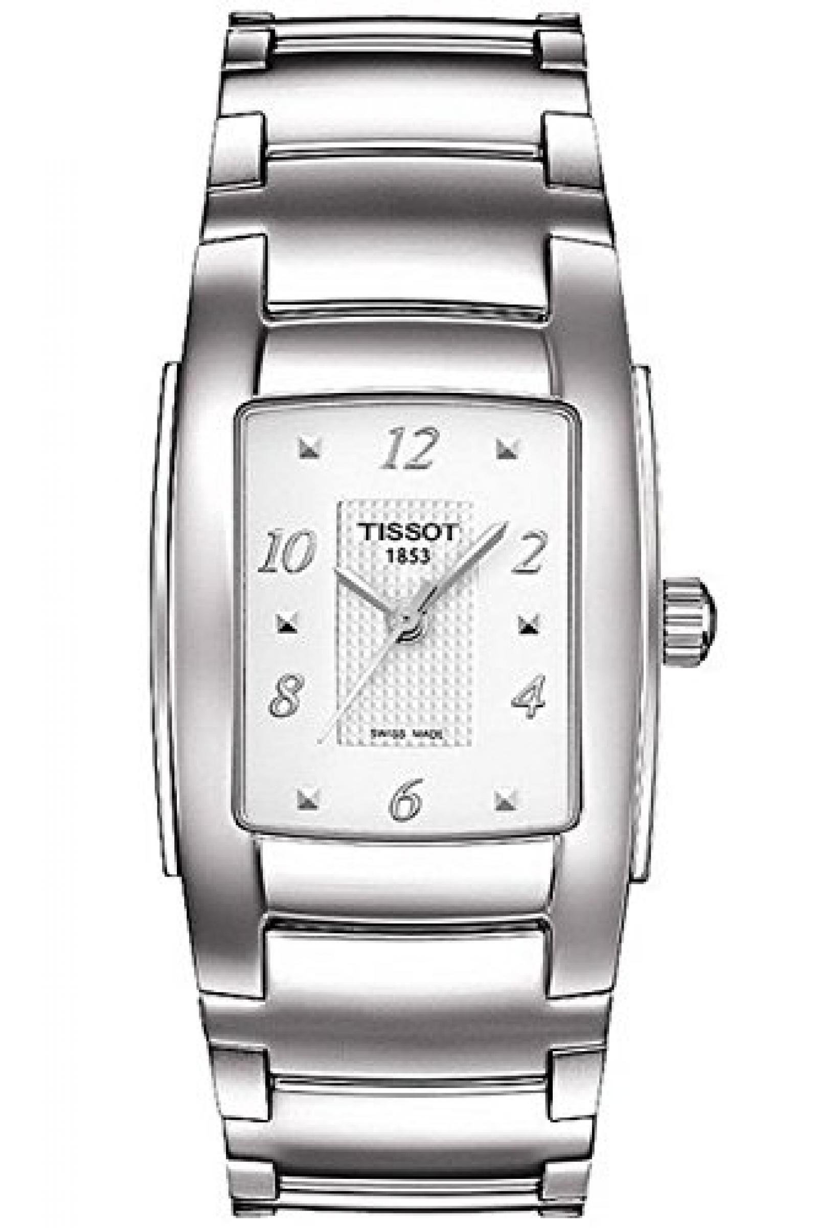 Tissot T-Trend T10 T073.310.11.017.00