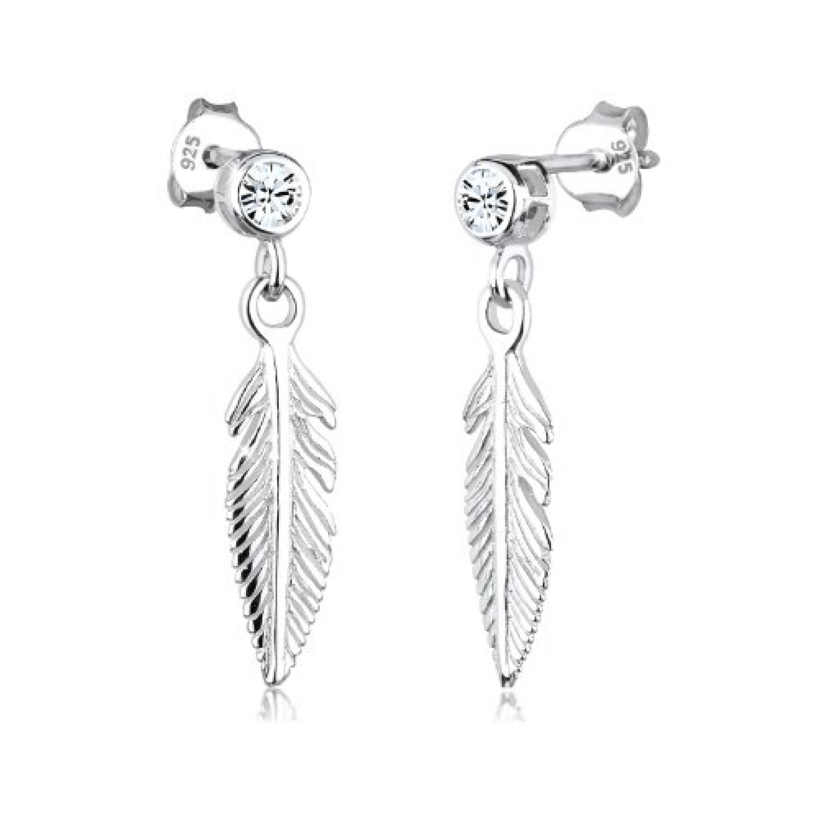 Elli Damen-Ohrringe 925 Silber 0303291912