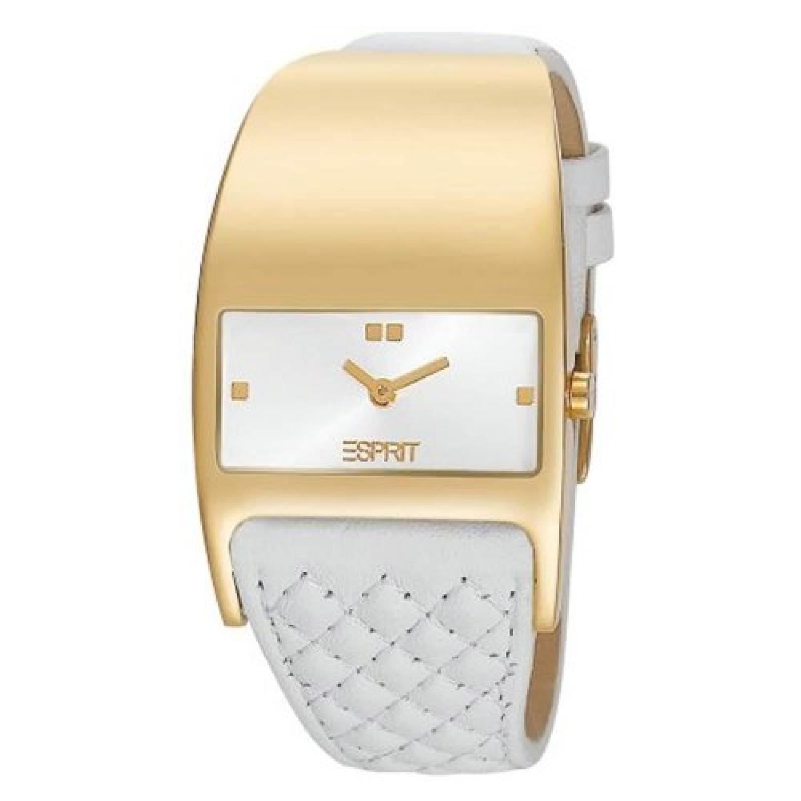 Esprit Damenuhr ONYX GOLD ES104412004