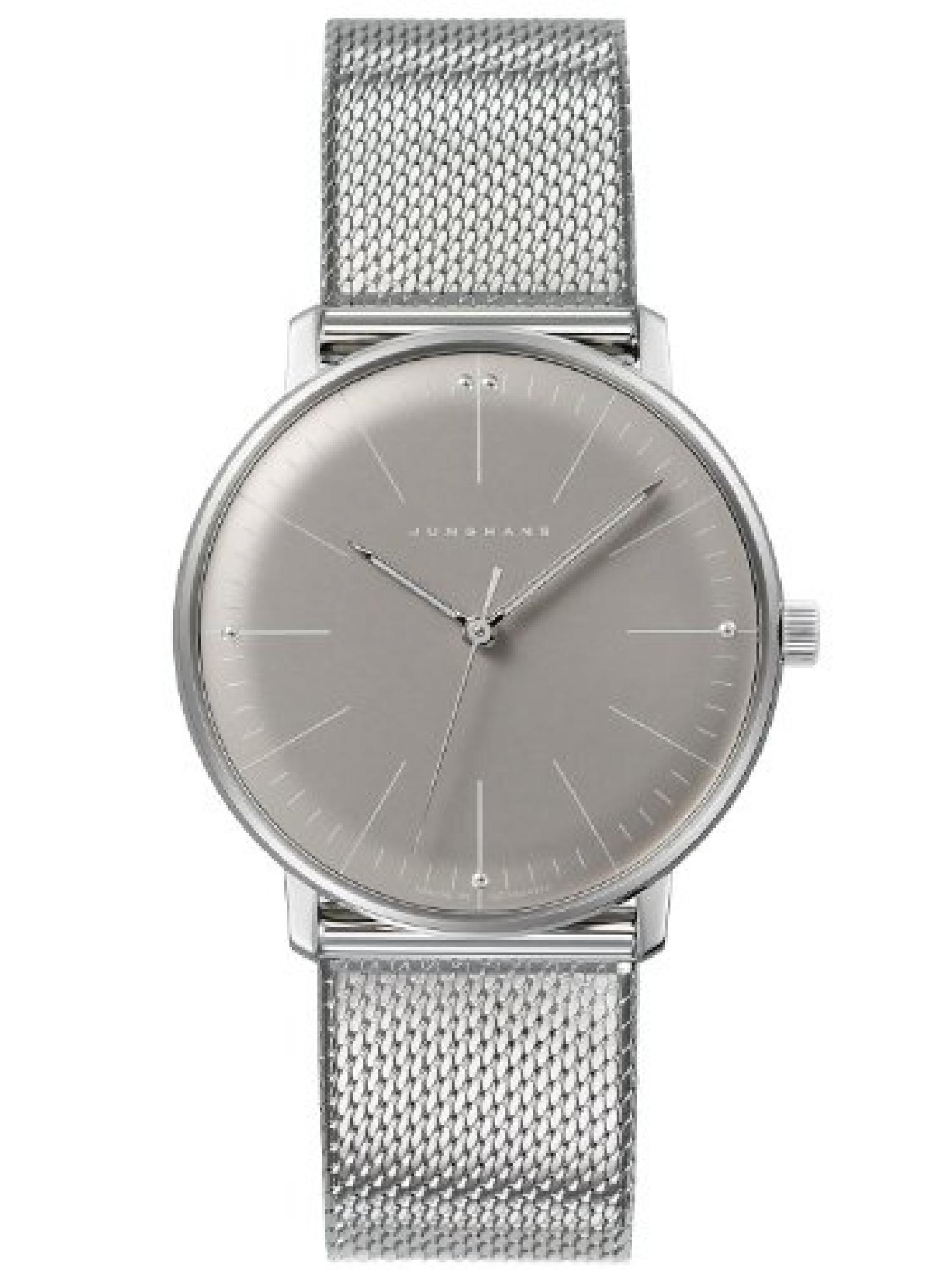 Junghans Max Bill Damen-Armbanduhr 047/4356.44