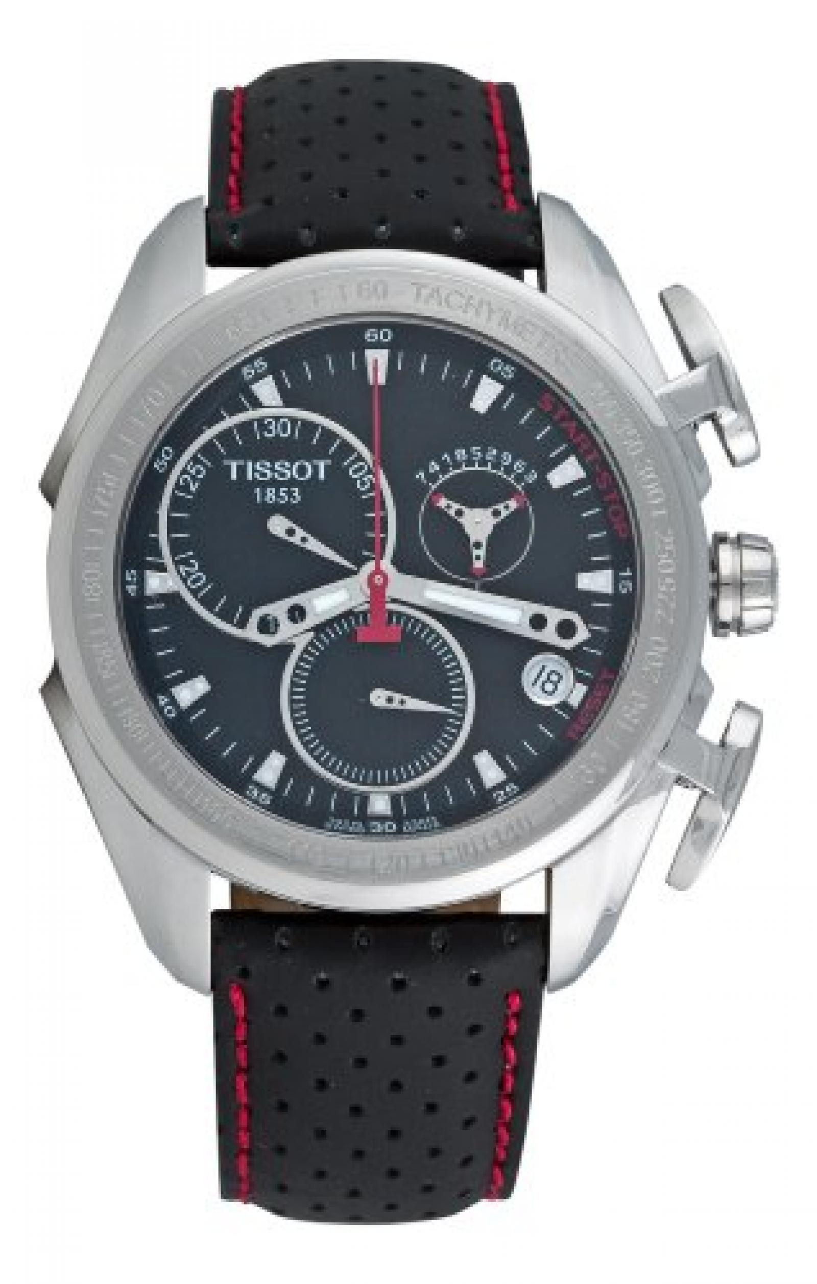 TISSOT Racing T018.617.16.051.00 Herrenuhr