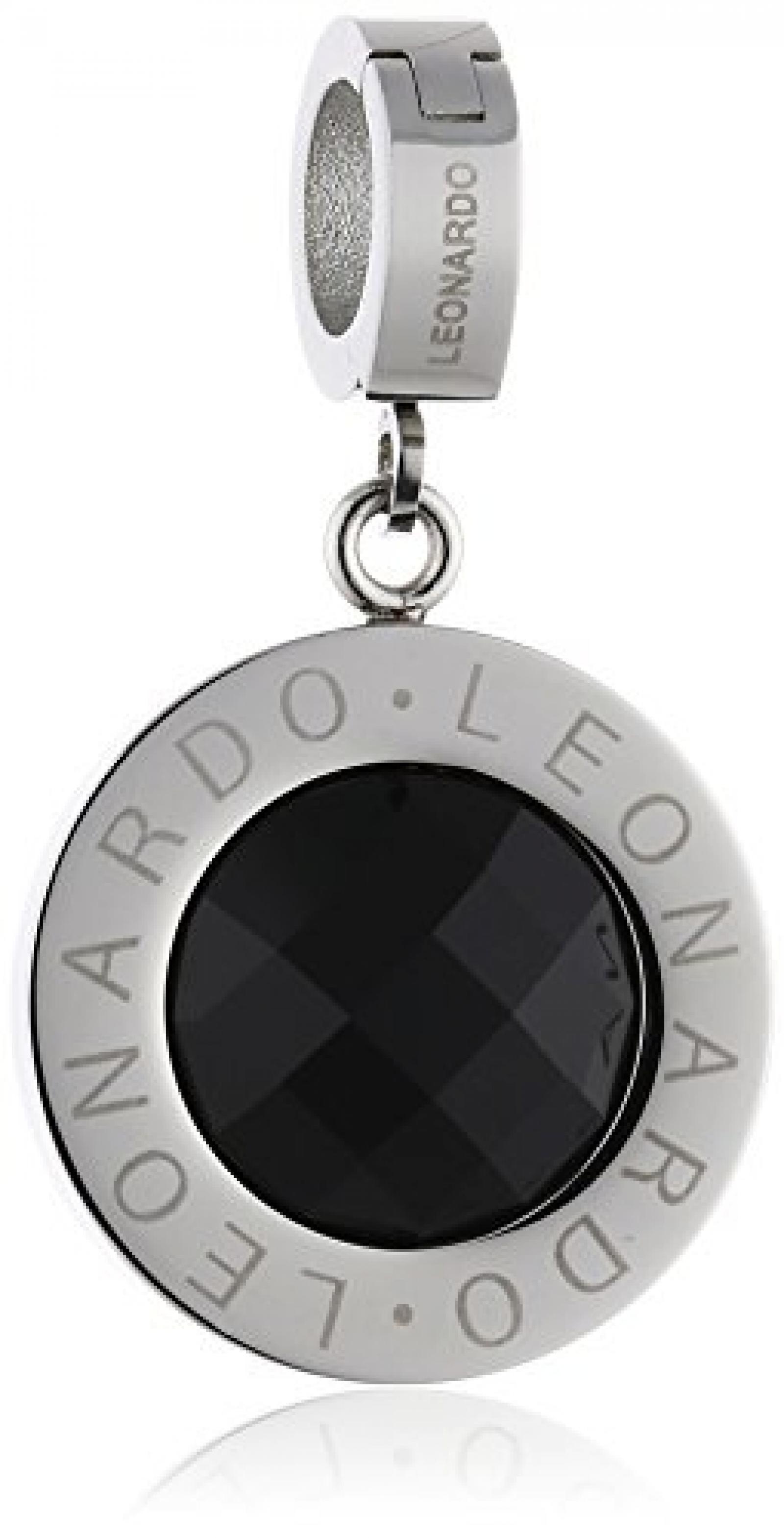 Leonardo Jewels Damen-Anhänger Matrix schwarz Darlins 013951