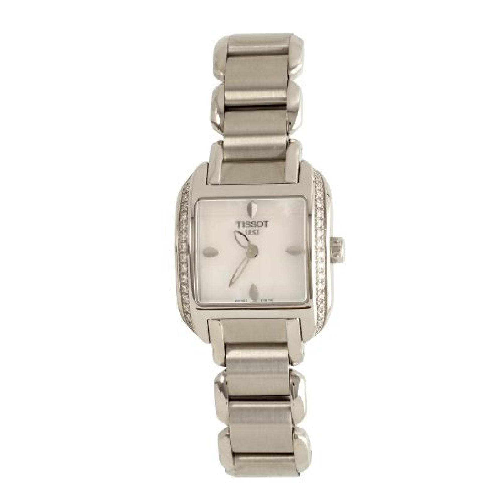 Tissot Damen-Armbanduhr T-Wave T02136571