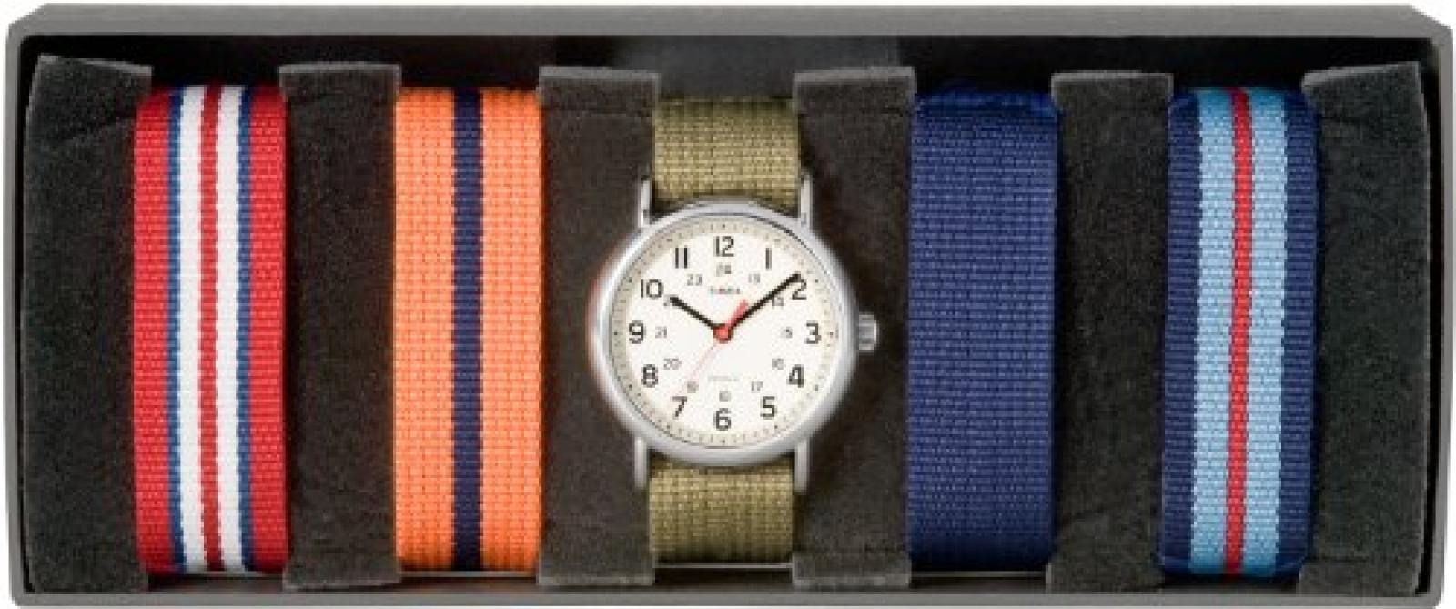 ORIGINAL TIMEX Uhren WEEKENDER Unisex - UG0099