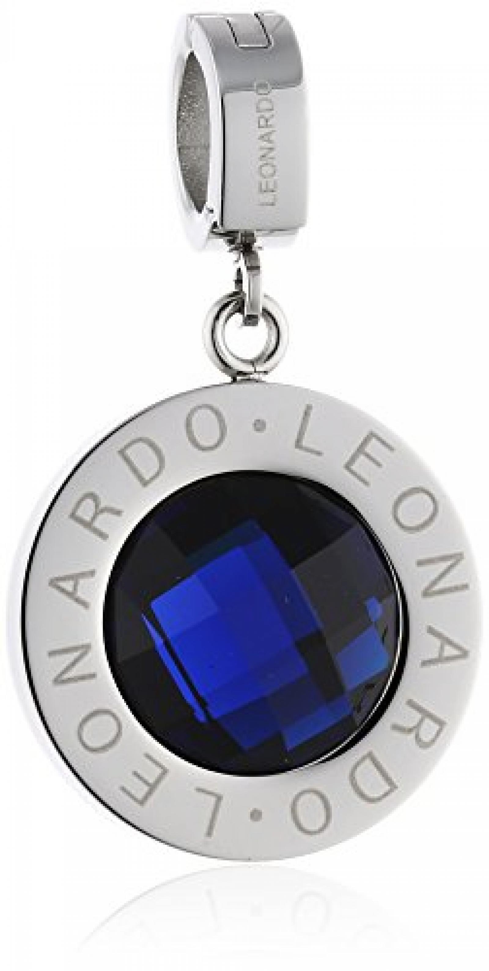 Leonardo Jewels Damen-Anhänger Edelstahl 014476