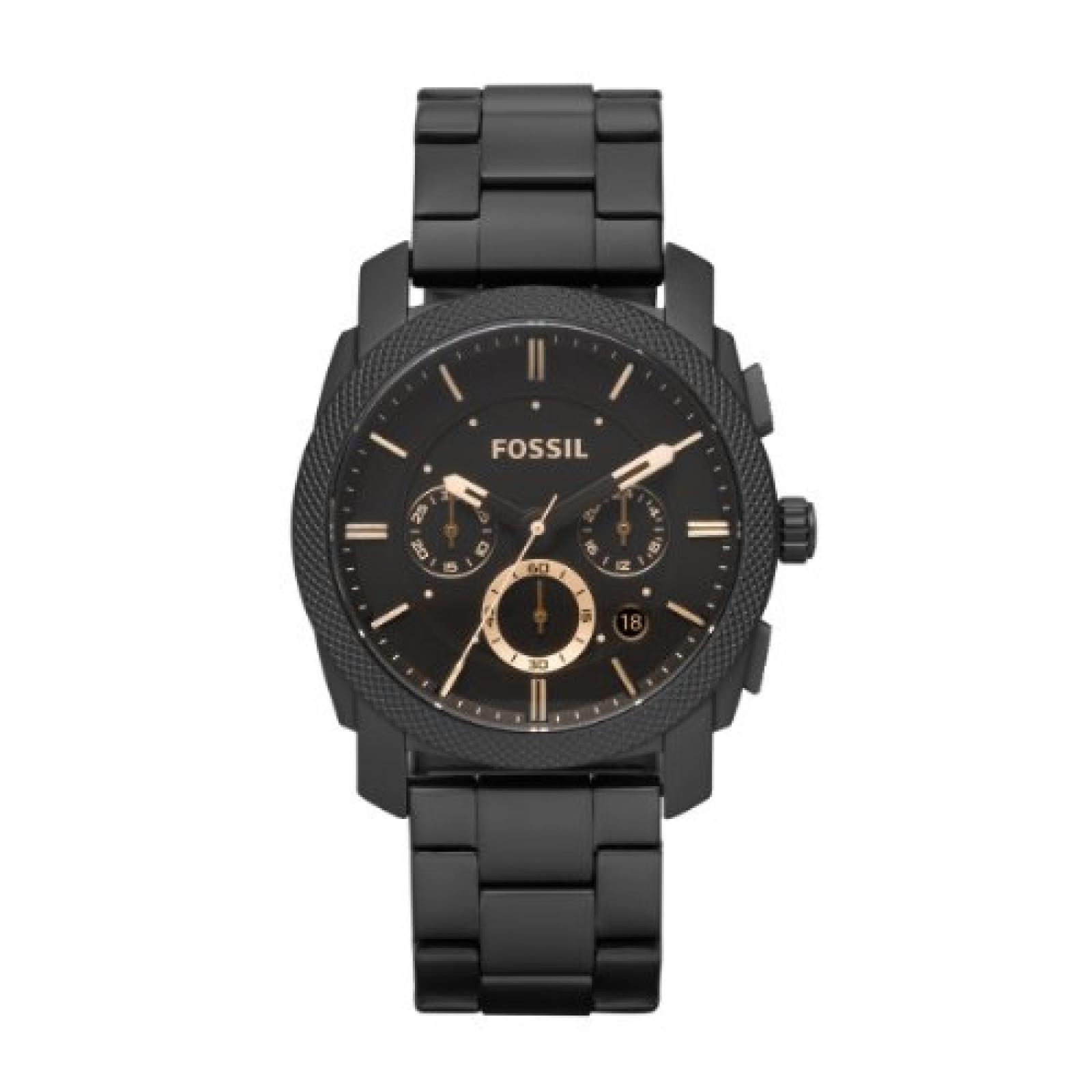 Fossil Herren-Armbanduhr Dress Analog Quarz FS4682